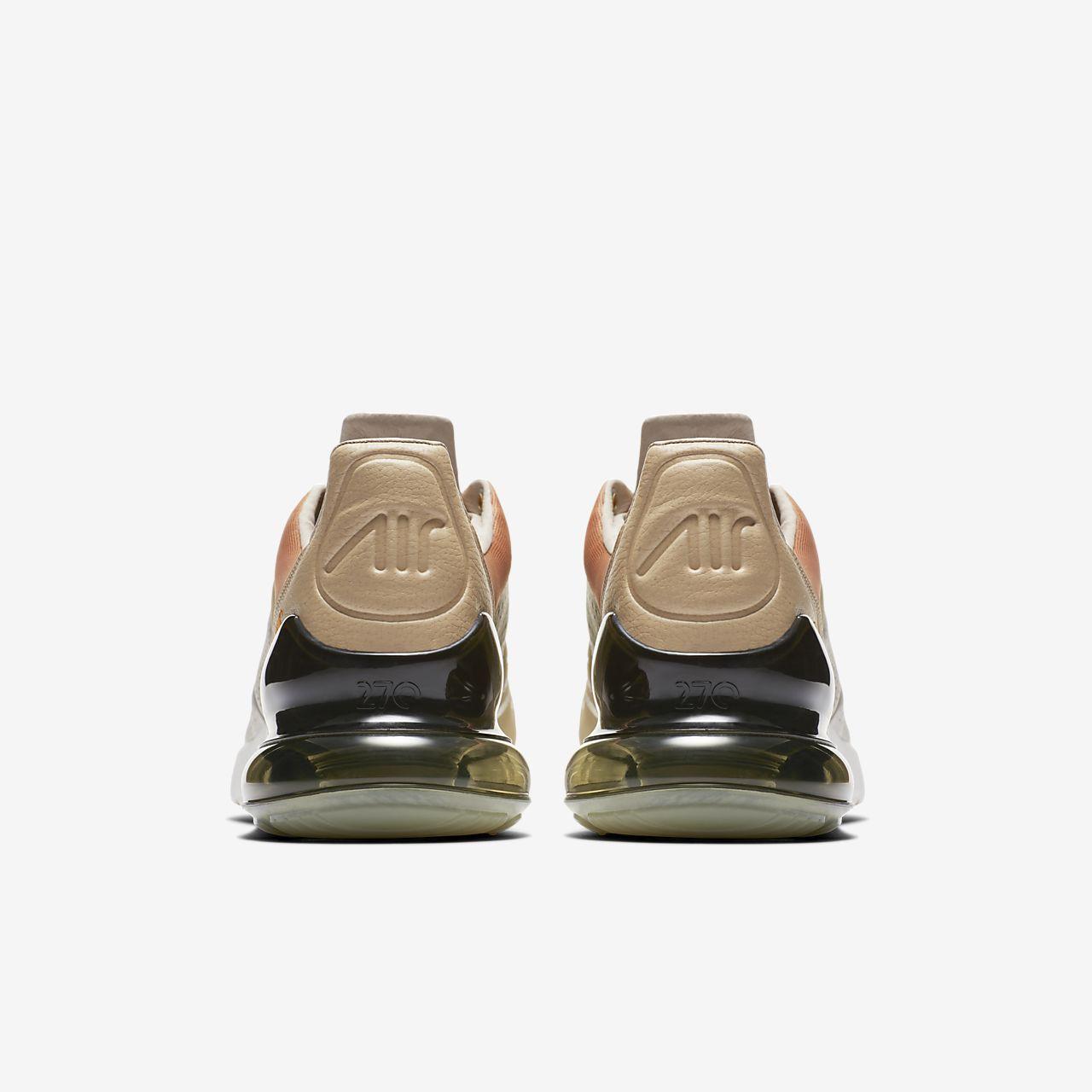 new arrivals e8bfb 69e22 ... Nike Air Max 270 Premium Men s Shoe