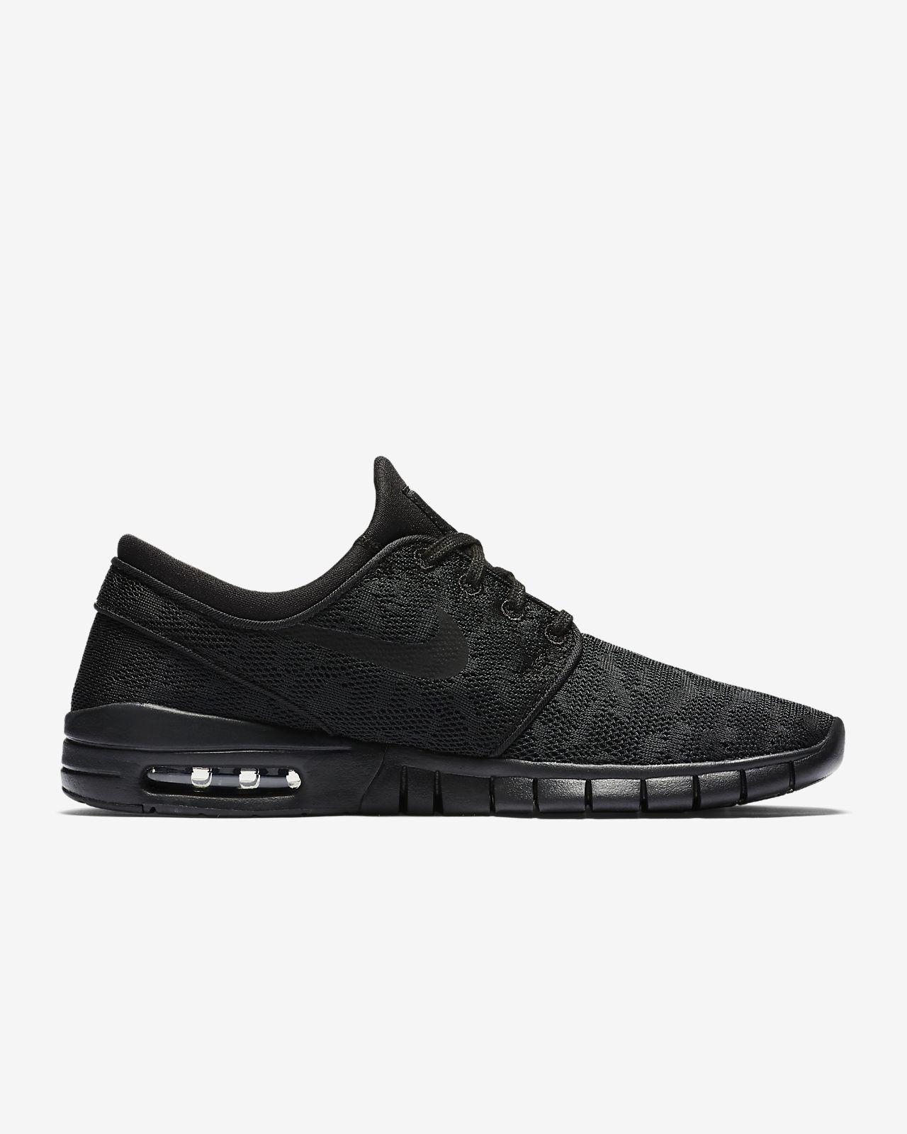 info for 34980 f40c0 ... Nike SB Stefan Janoski Max Skate Shoe