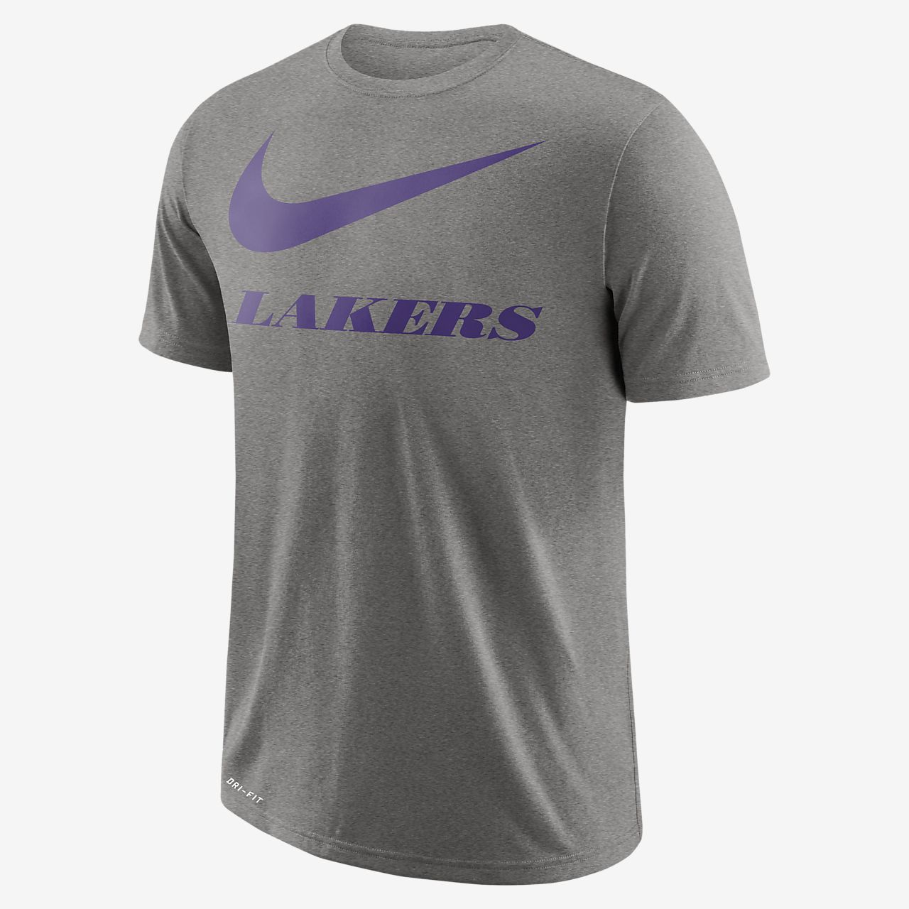 855a9b353 Los Angeles Lakers Nike Dry Men s NBA T-Shirt. Nike.com IN
