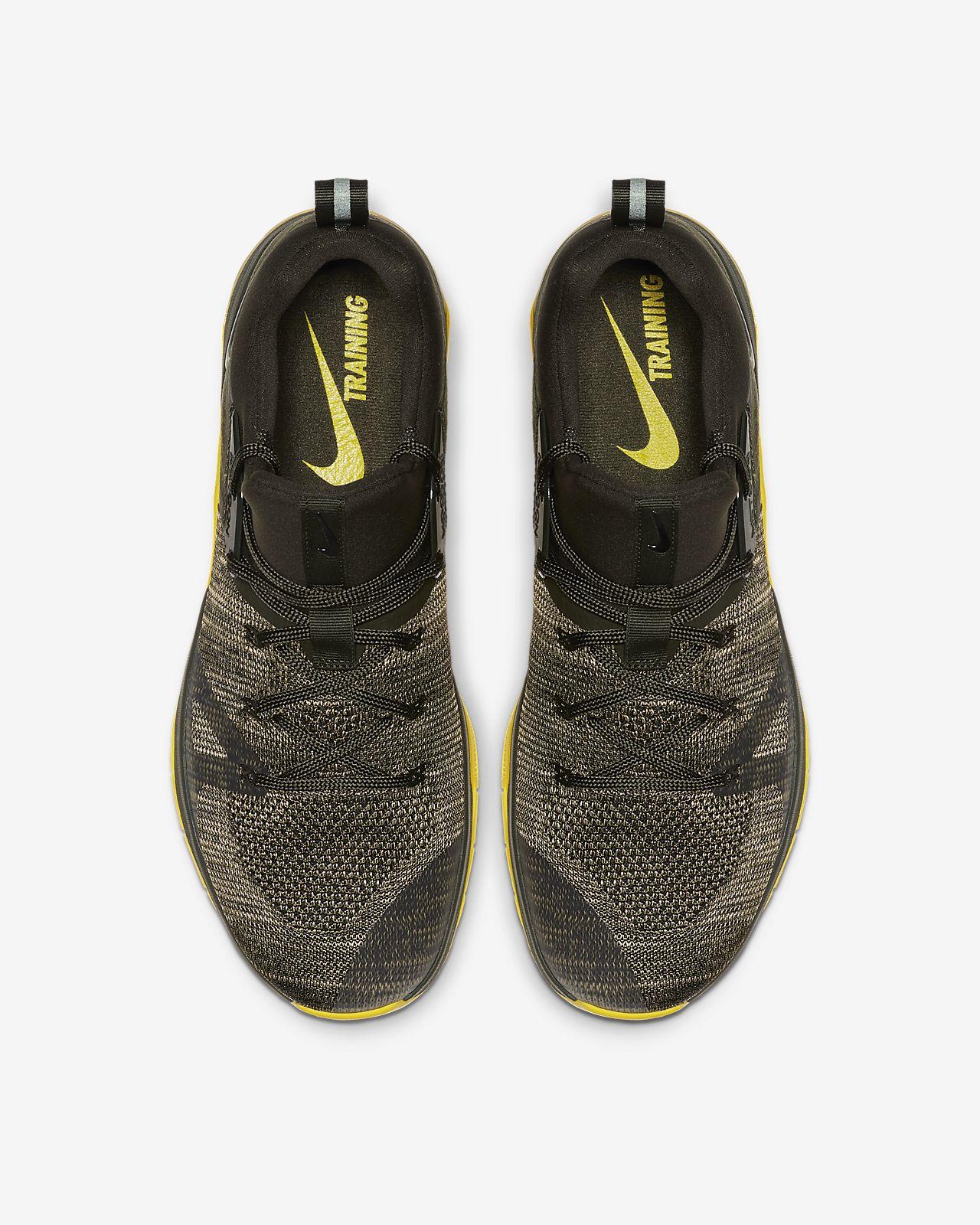 7df2ad94b19c Nike Metcon Flyknit 3 Men s Cross-Training Weightlifting Shoe. Nike ...