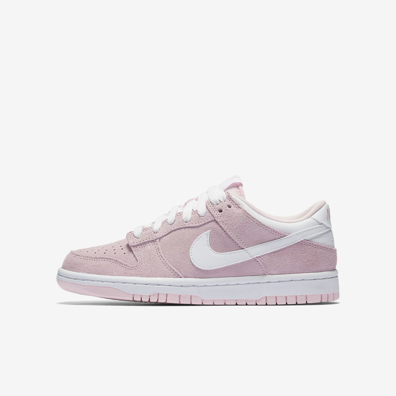 ... Chaussure Nike Dunk Low pour Fille