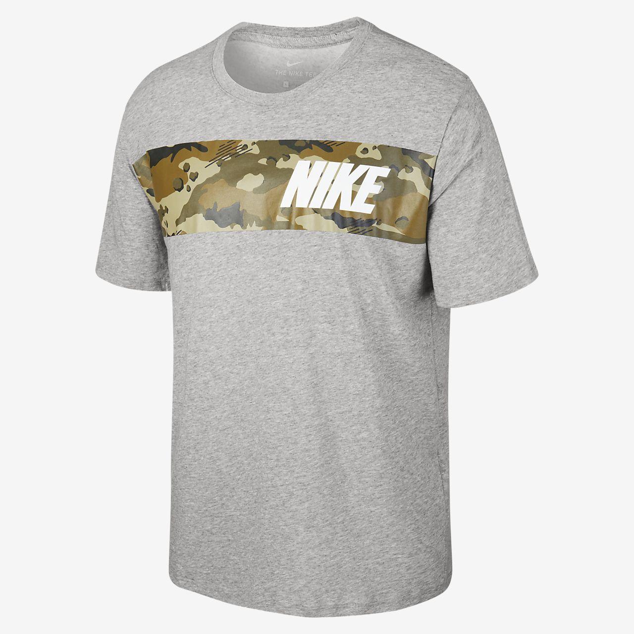 best loved 34360 5532a ... Playera de entrenamiento para hombre Nike Dri-FIT