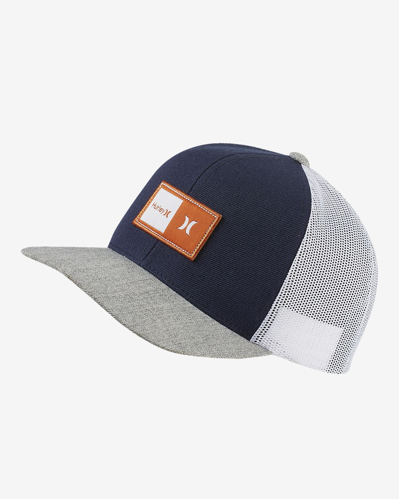 Hurley Natural Boys  Hat. Nike.com d7869ab4aab4