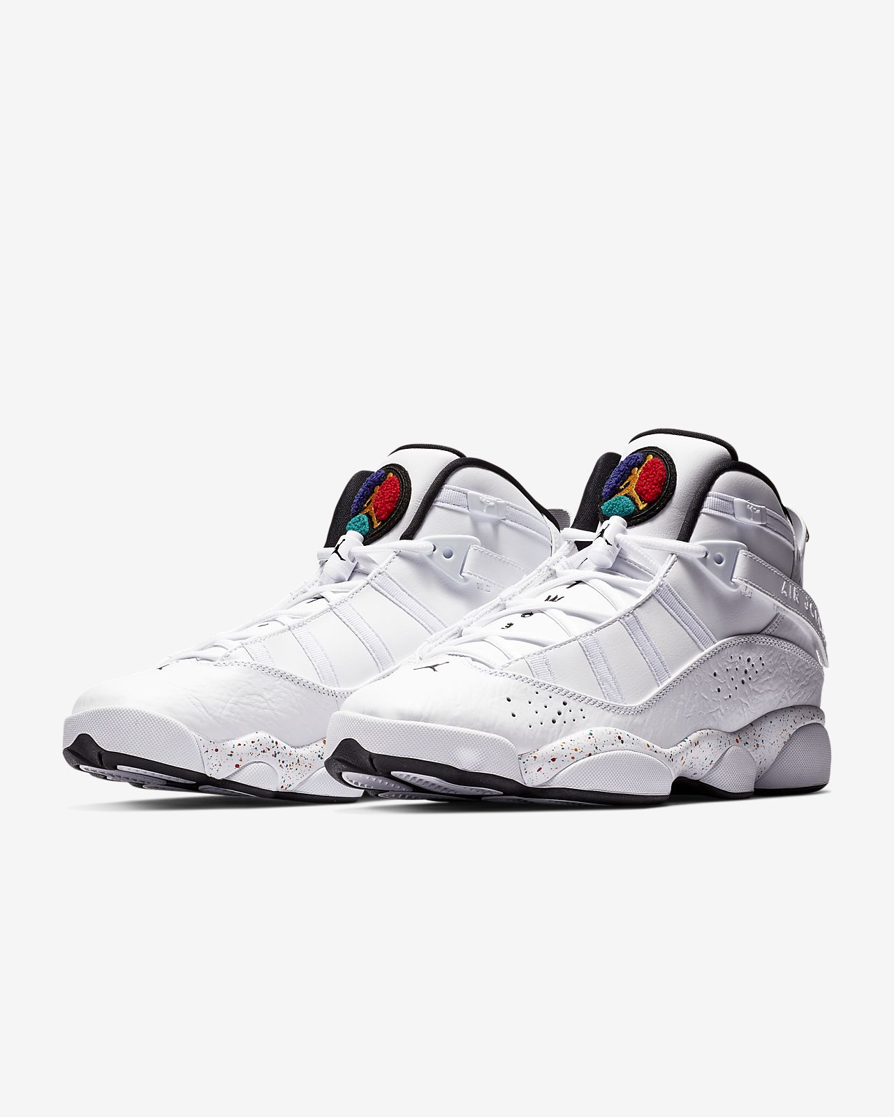 2854e38dd606a Jordan 6 Rings Men s Shoe. Nike.com LU
