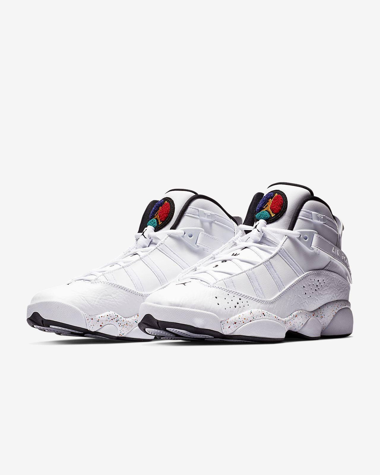 ddd9ff230588e7 Sko Jordan 6 Rings för män. Nike.com SE