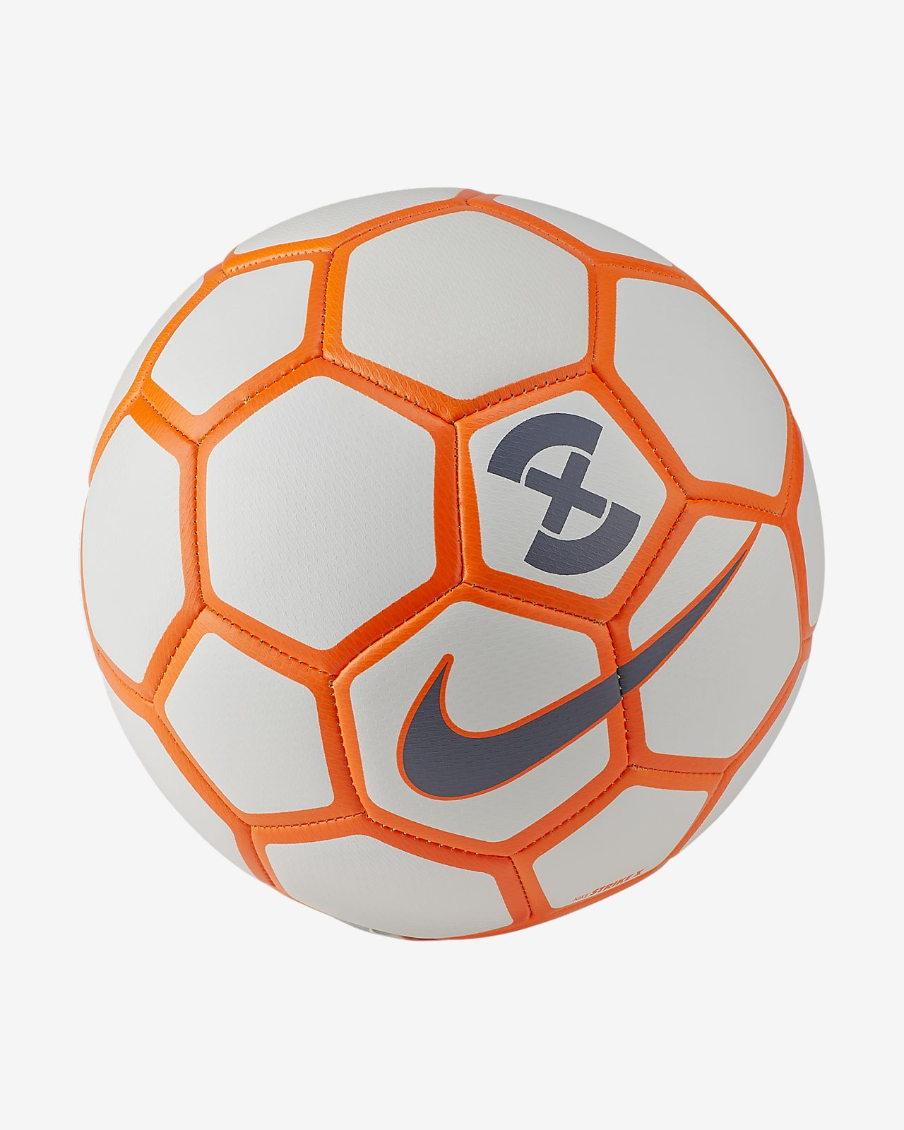 Nike Strike X Fußball
