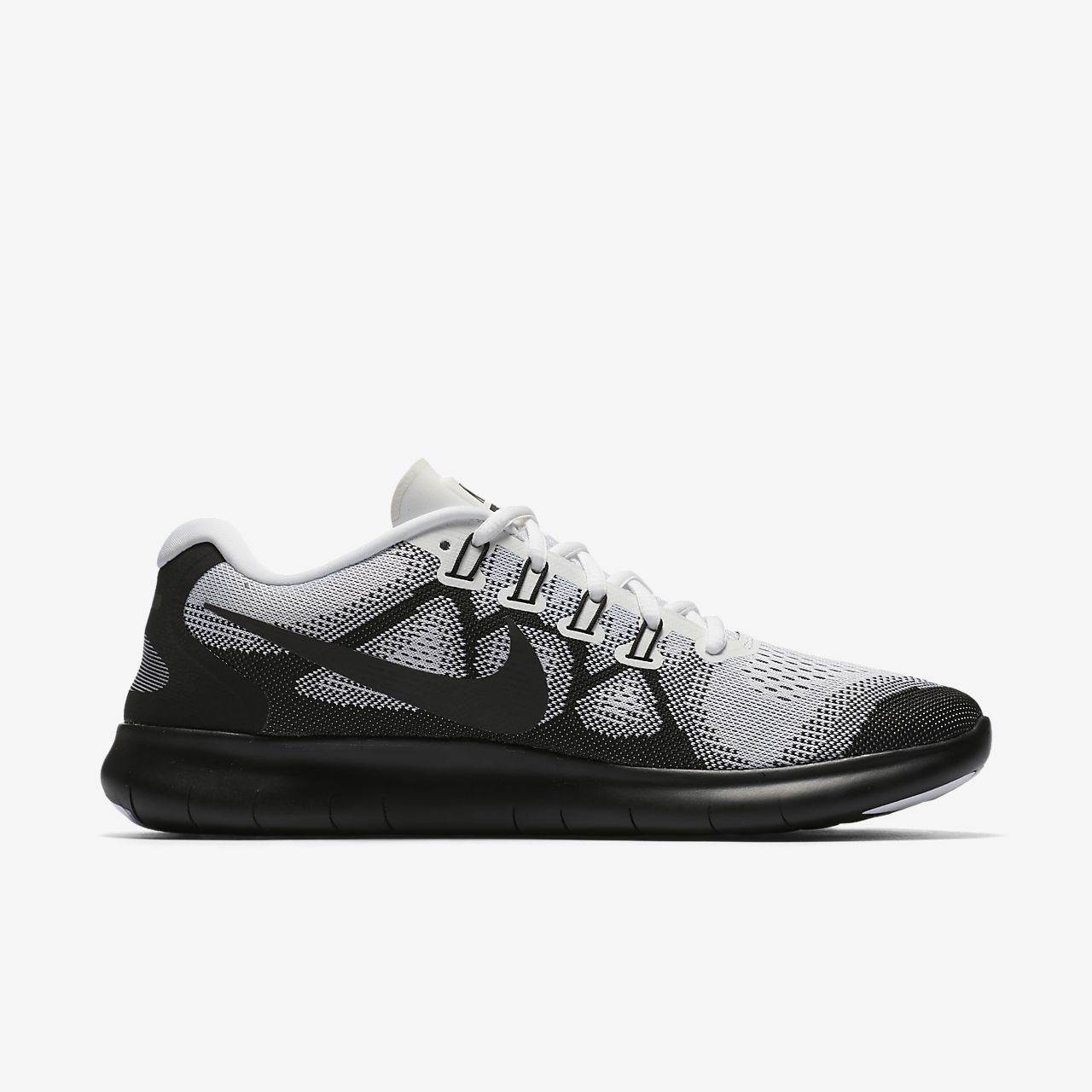 Nike Free RN 2017 LE Mens Running Shoe . ...