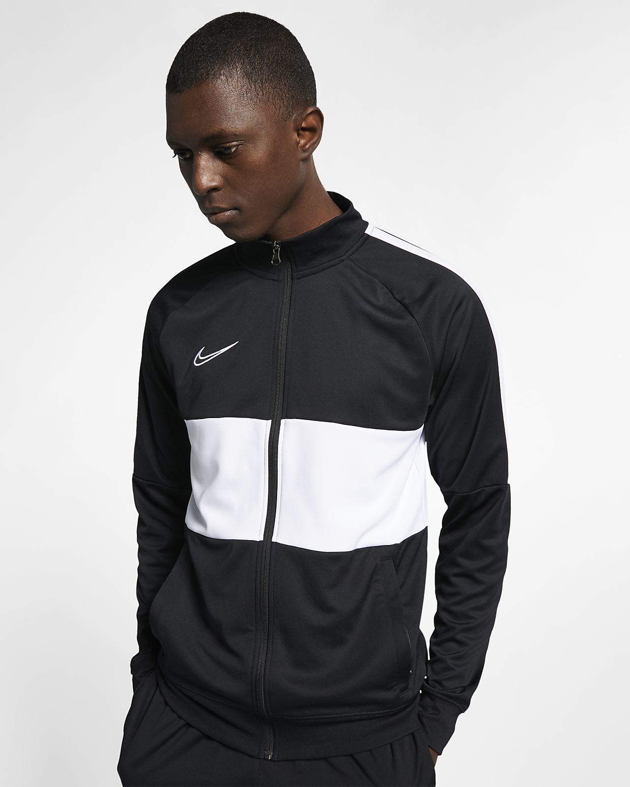 Fit Academy Hombre Fútbol Nike Chaqueta Dri De SpUMjVGqLz