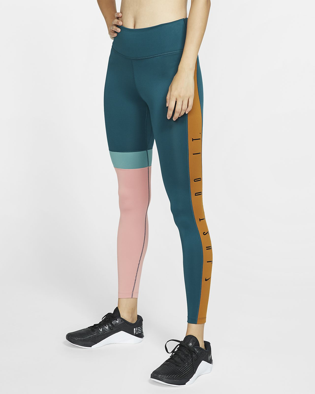 Nike One Women's 7/8 Leggings