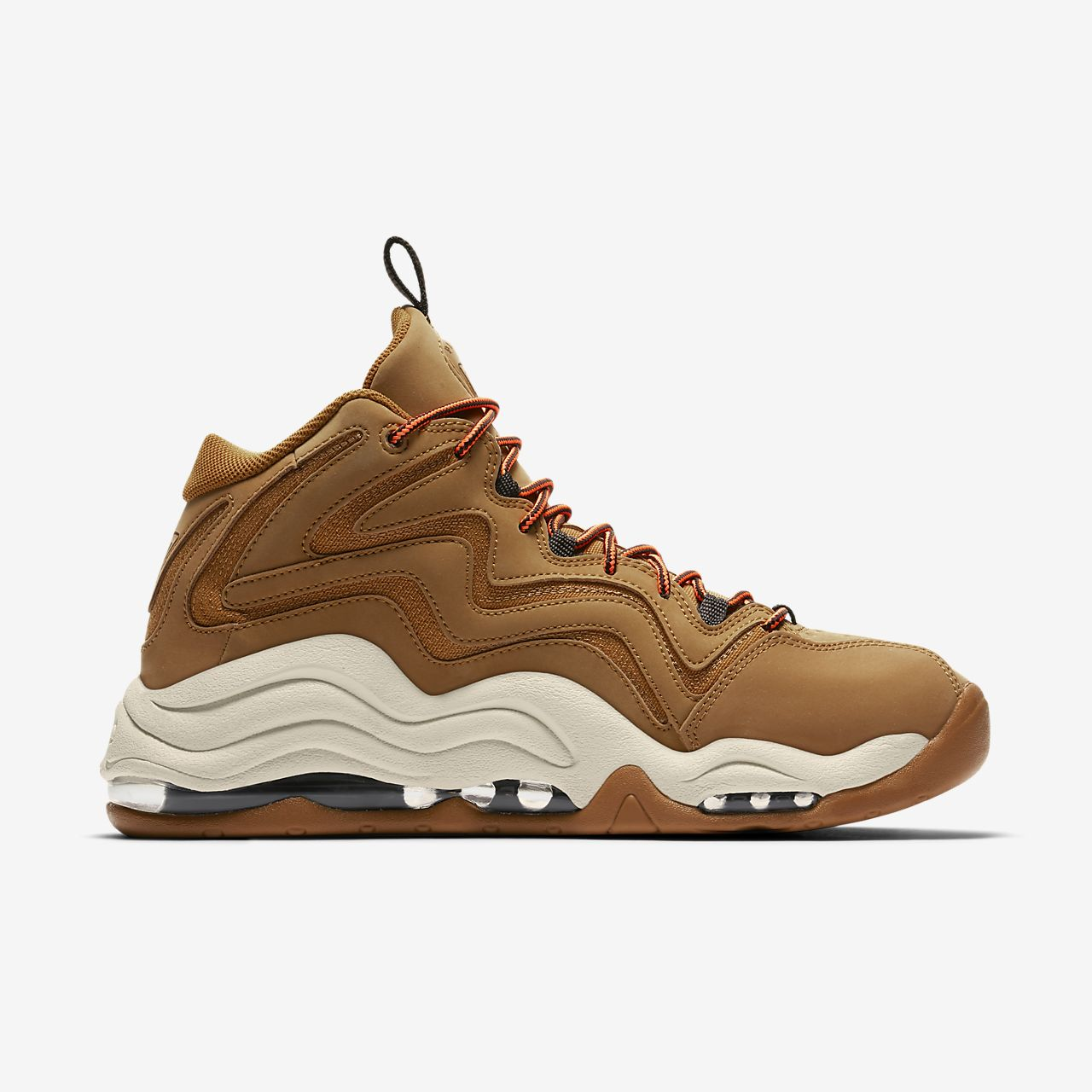 ... Nike Air Pippen Men's Shoe