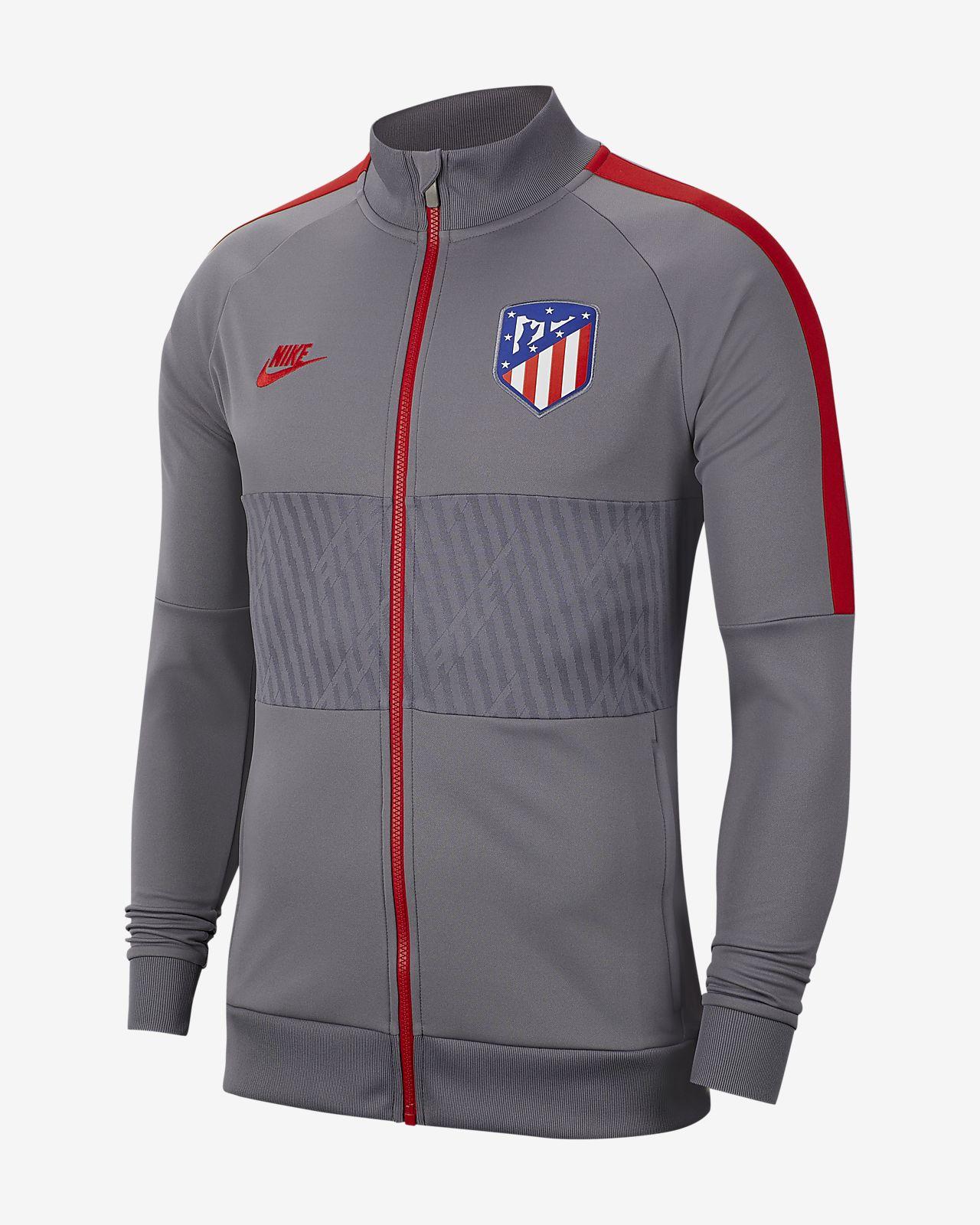 Atlético de Madrid jakke til herre