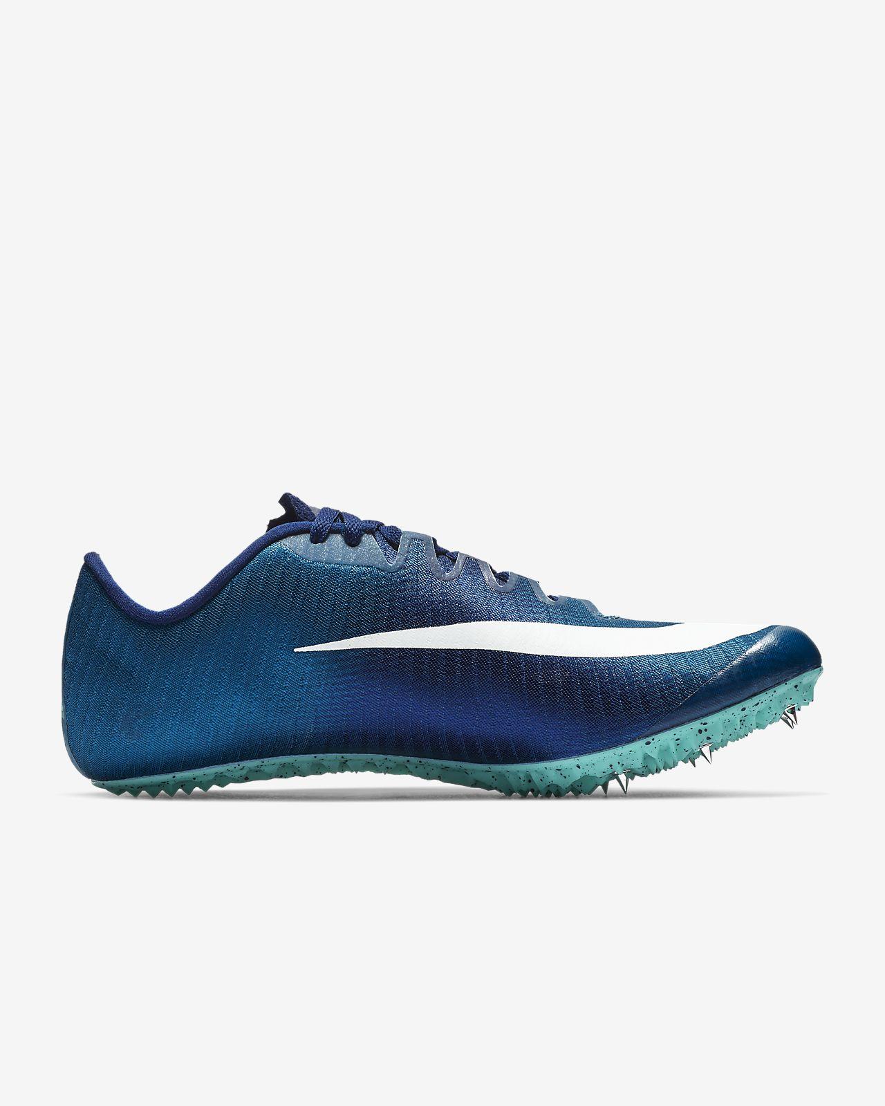 4d55762579b78 Nike Zoom Ja Fly 3 Unisex Track Spike. Nike.com