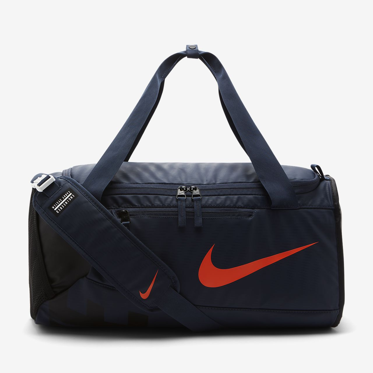 Nike Alpha Adapt Cross Body (Small) Duffel Bag. Nike.com ID 36f662fcb9