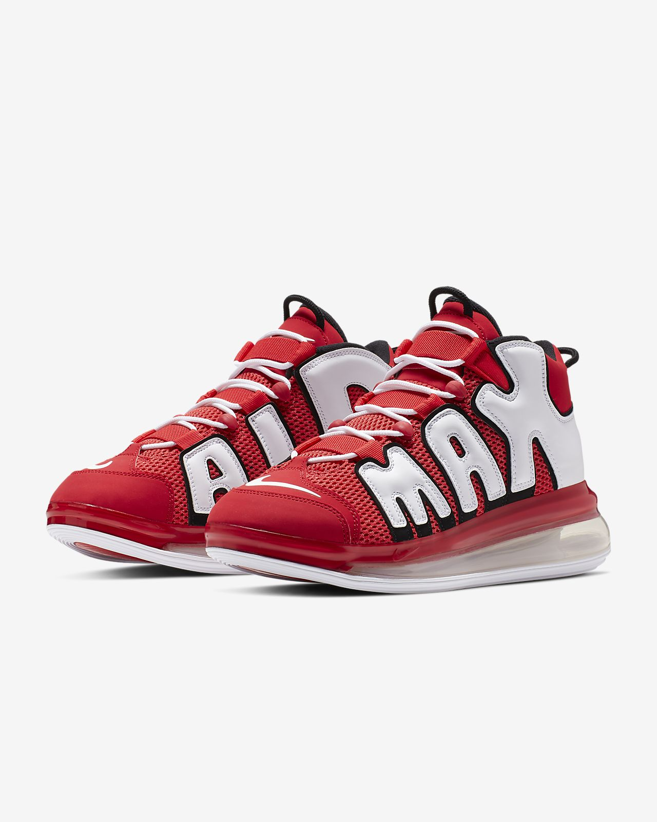 huge discount 00e48 d93ba Nike Air More Uptempo 720 QS 2