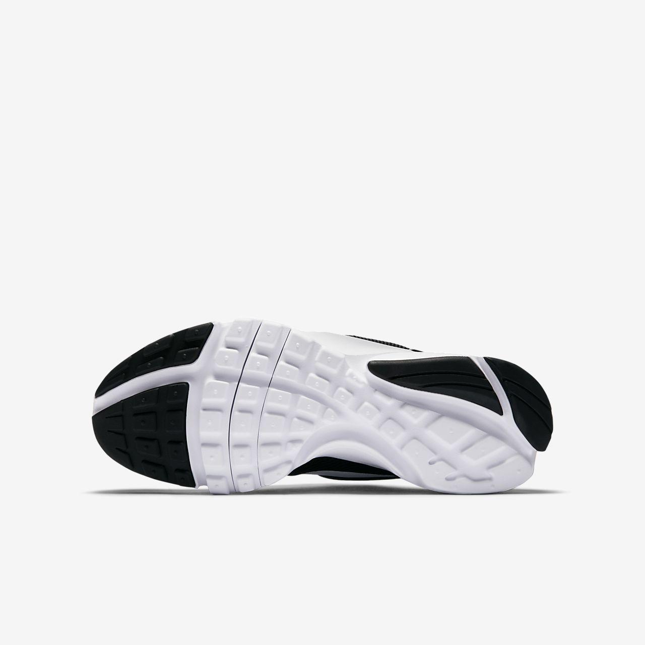 Zapatillas Nike Presto Fly SE Fly para 17415 Nike niños mayores