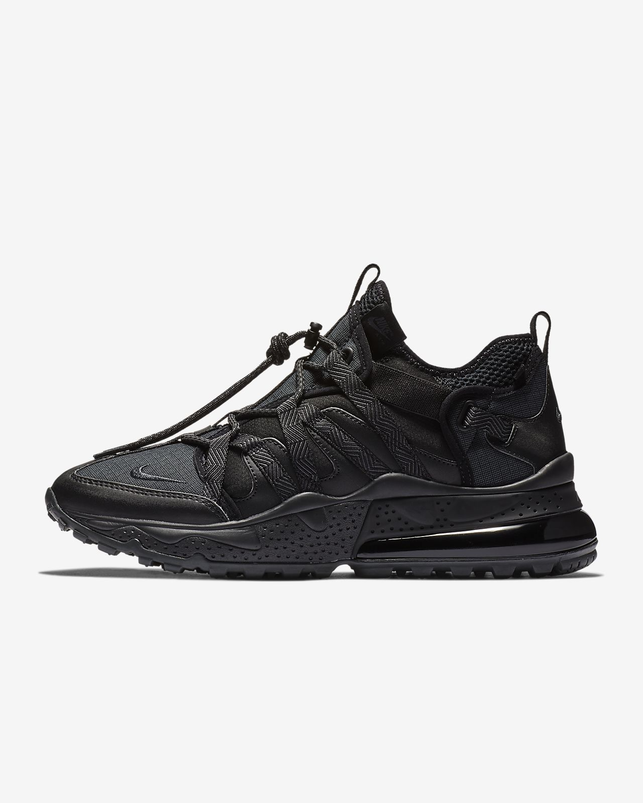 huge selection of 90f62 486da ... Nike Air Max 270 Bowfin Mens Shoe