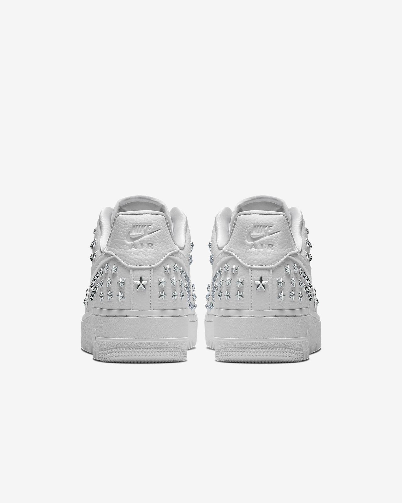 super popular 795ba 25f75 ... Nike Air Force 1  07 XX Studded Women s Shoe