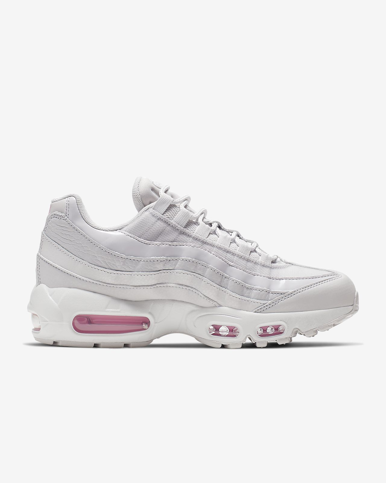 Pour Nike Max Se Chaussure 95 Air Femme ywmn8v0ON