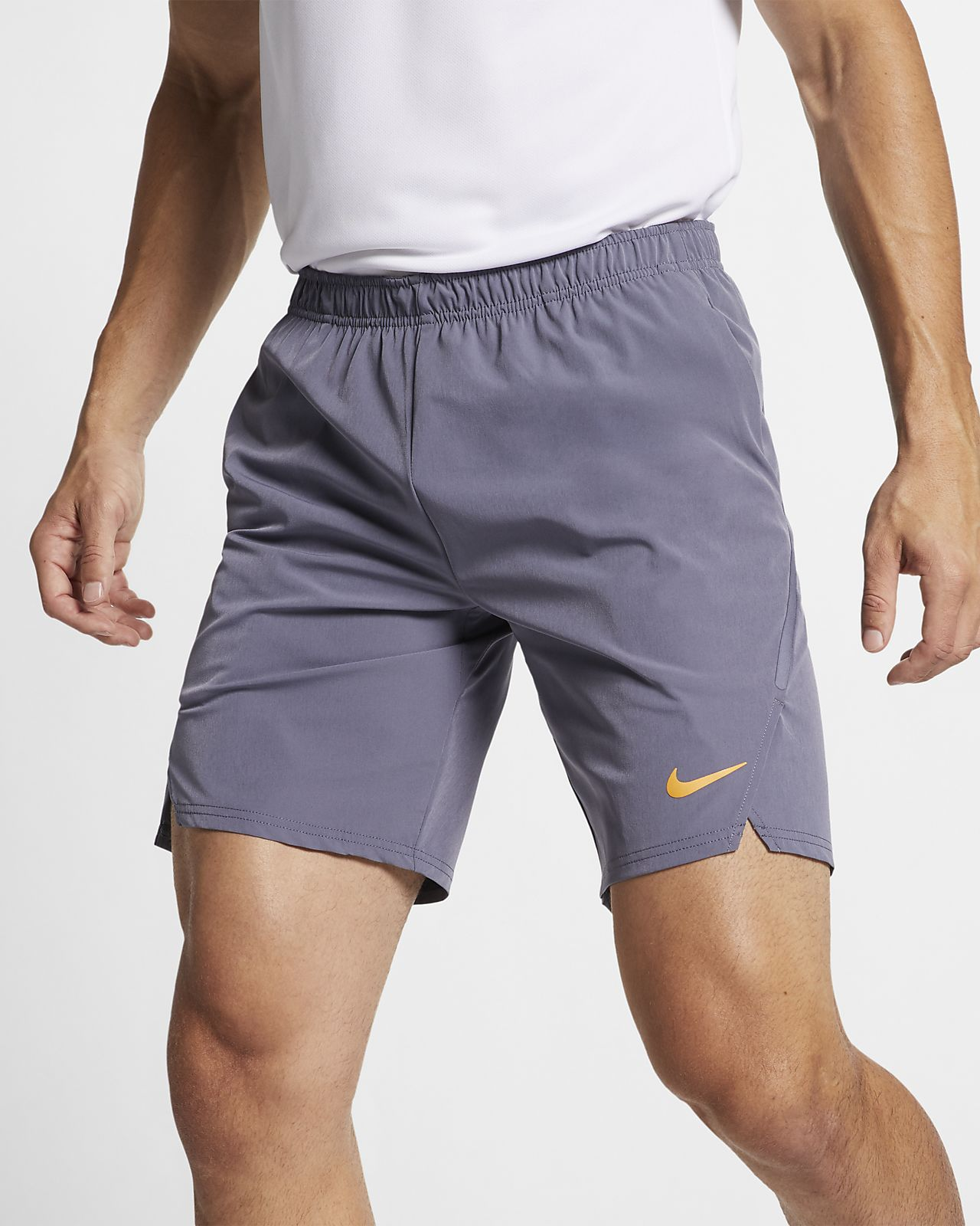 NikeCourt Flex Ace Men's Tennis Shorts