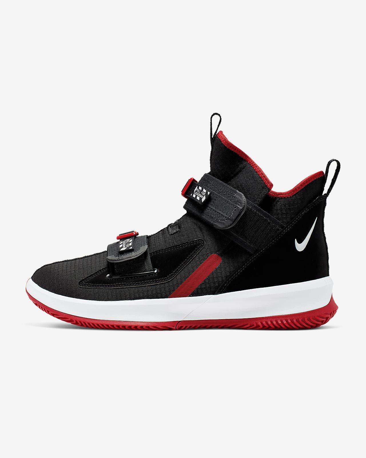 LeBron Soldier XIII SFG 籃球鞋