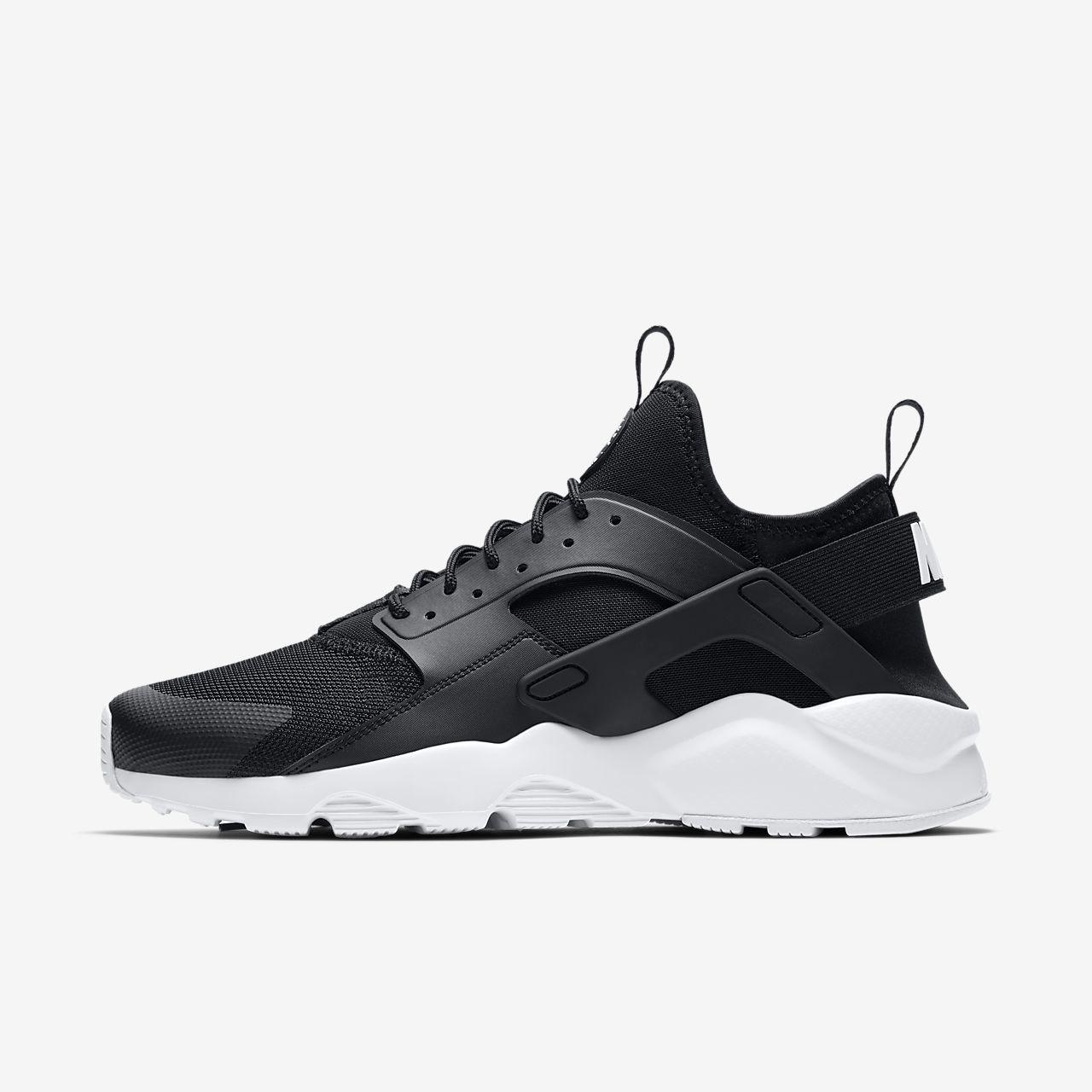 0d5a523c3c1e Nike Air Huarache Ultra-sko til mænd. Nike.com DK