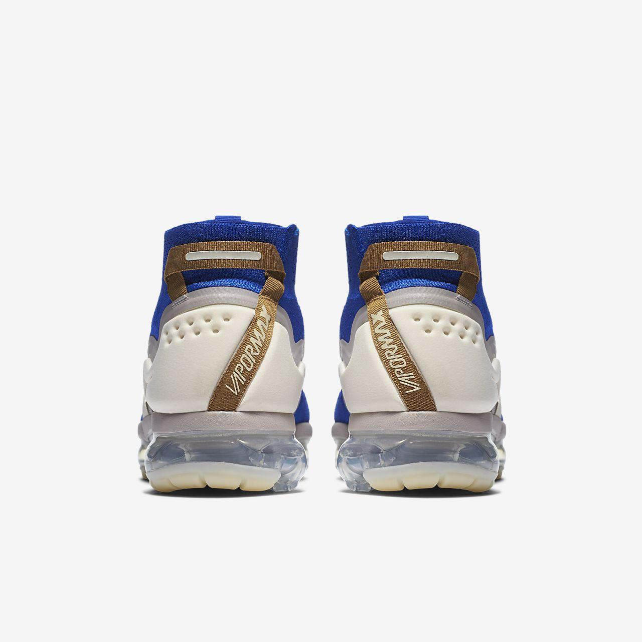 Nike Air VaporMax Flyknit Utility sko