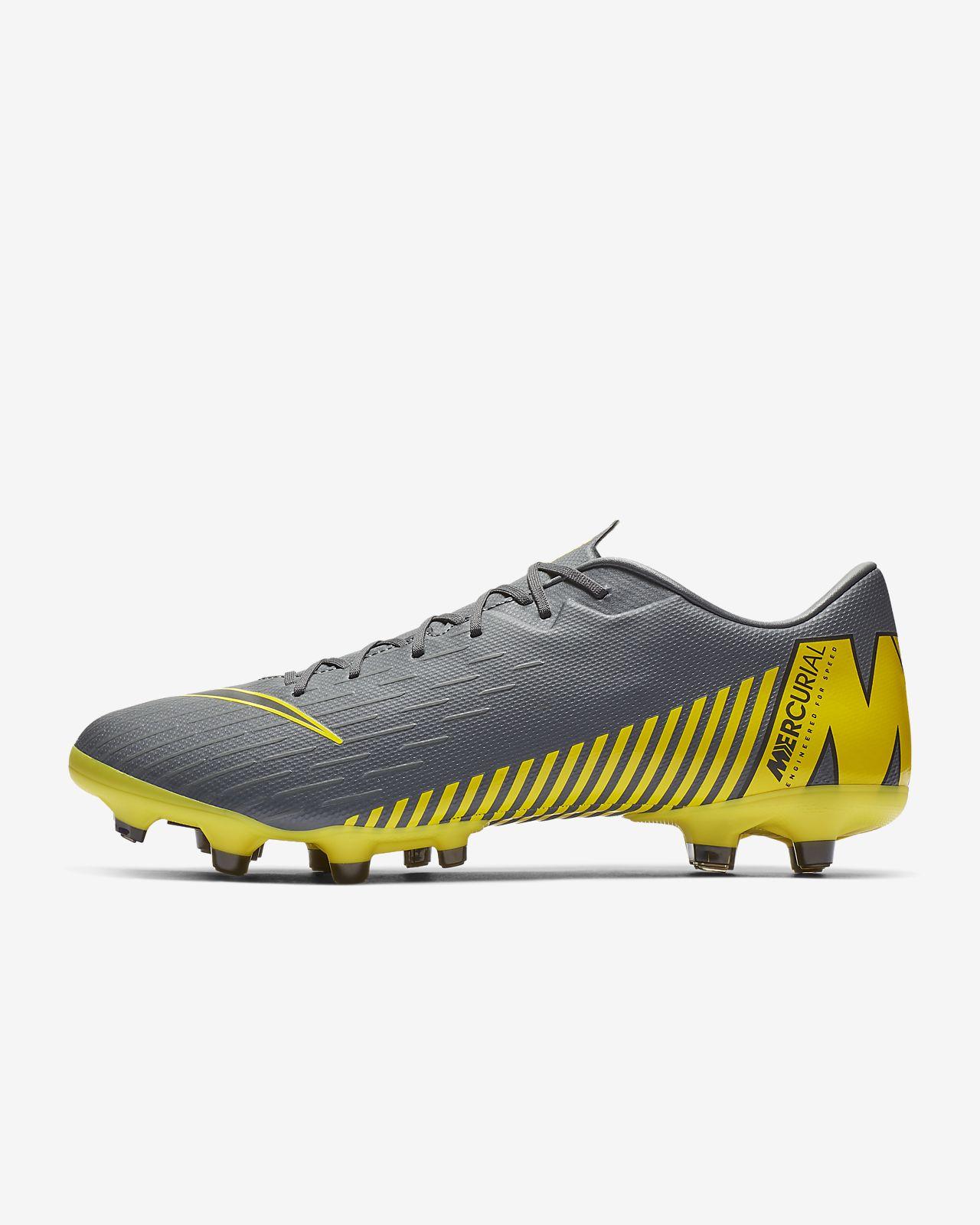 1d0d71184a7a ... Chaussure de football multi-terrains à crampons Nike Vapor 12 Academy MG