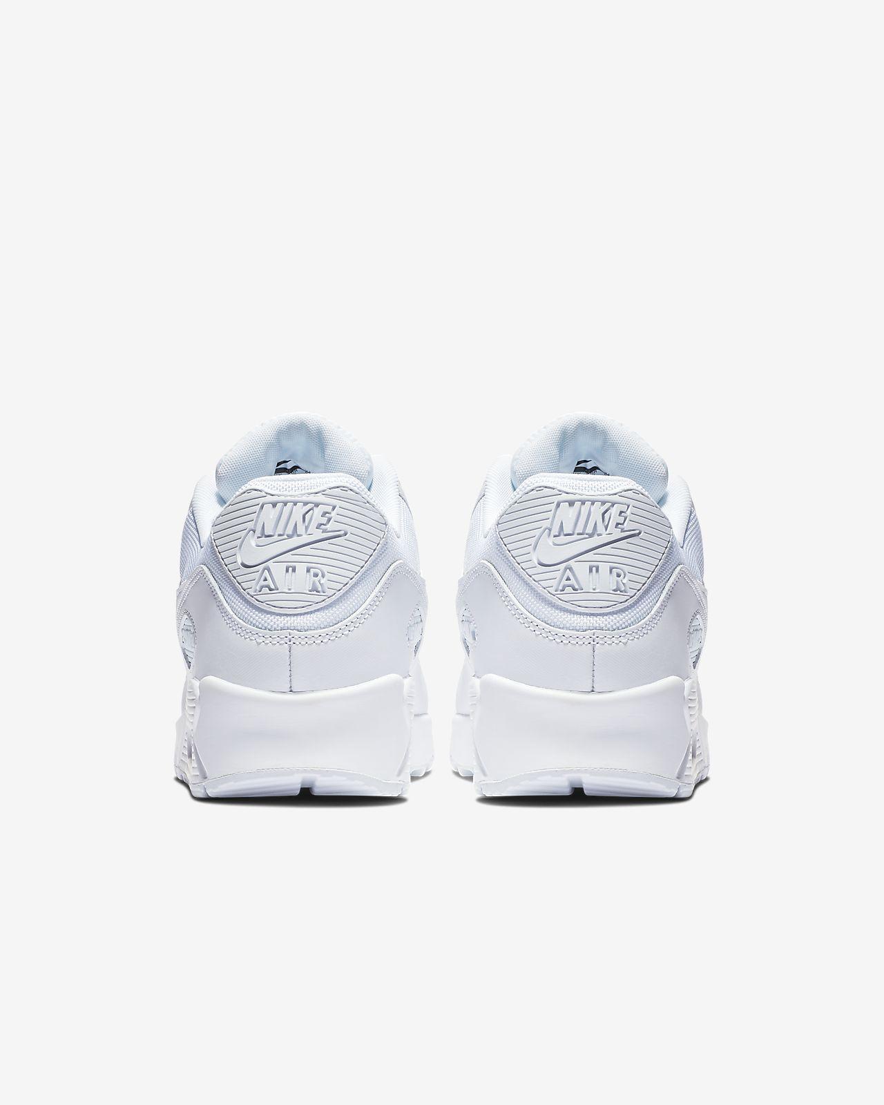 Nike Air Max 90 Essential Trainers 537384 054 | Nike air max