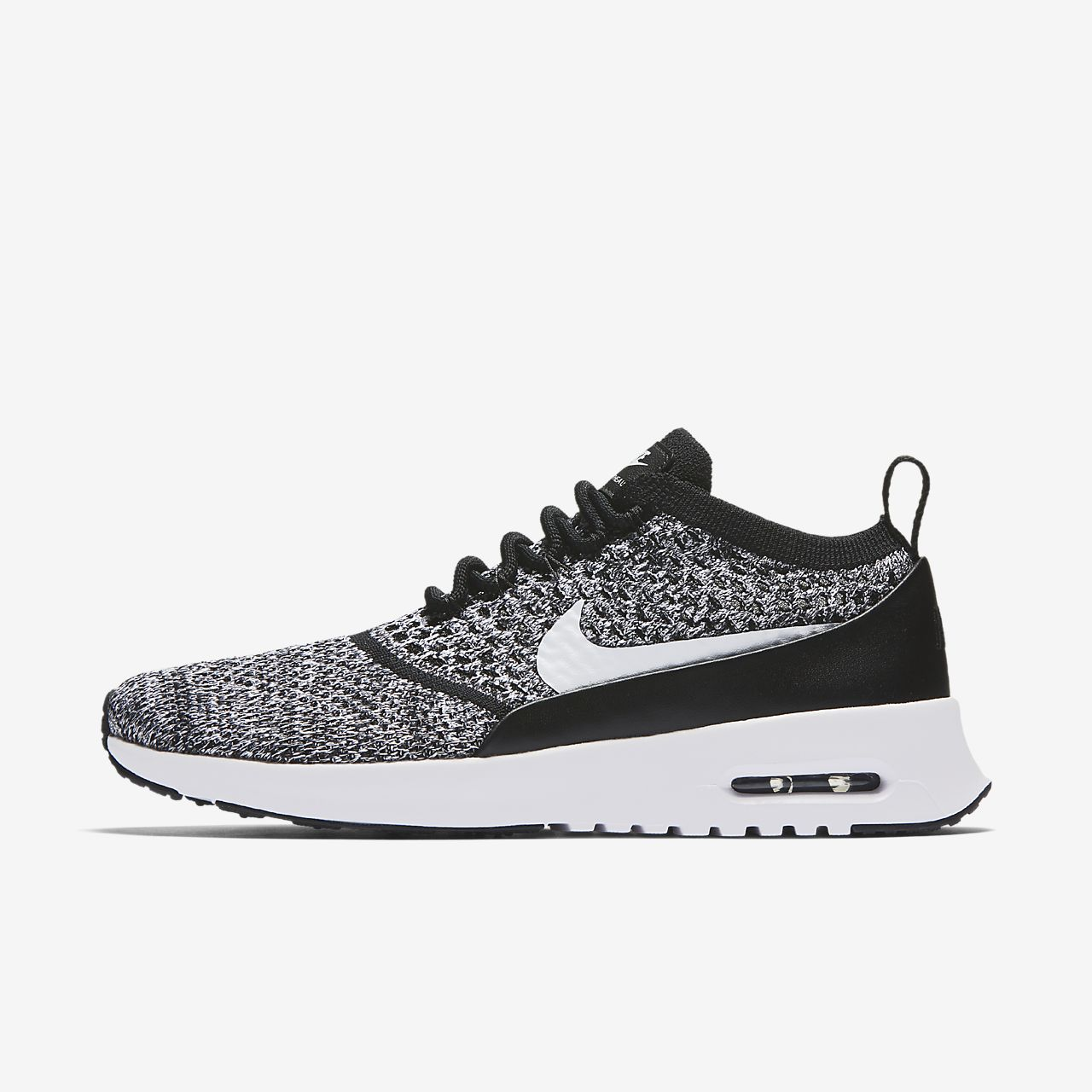 nike air max thea ultra flyknit women 39 s shoe. Black Bedroom Furniture Sets. Home Design Ideas