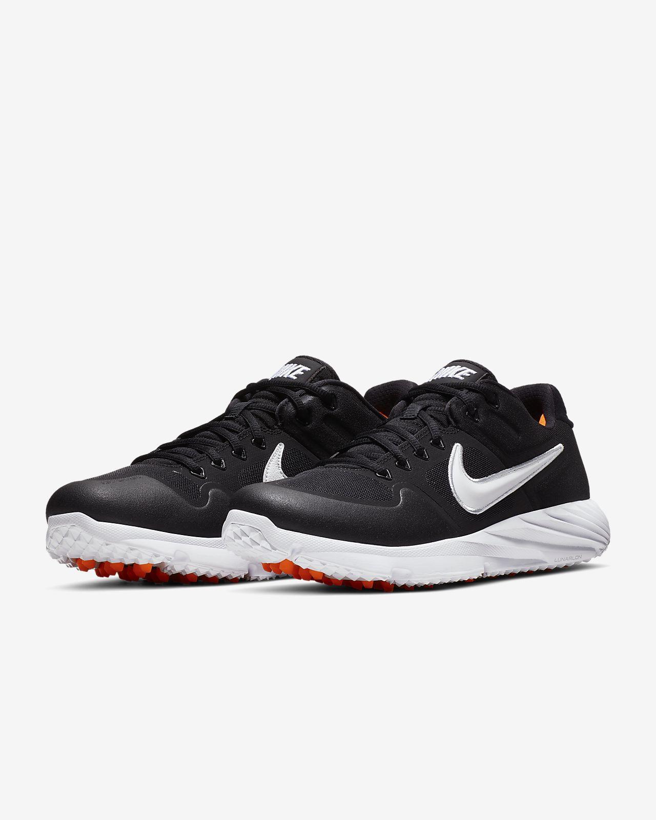 ad81927b4c7 Nike Alpha Huarache Elite 2 Turf Baseball Cleat. Nike.com