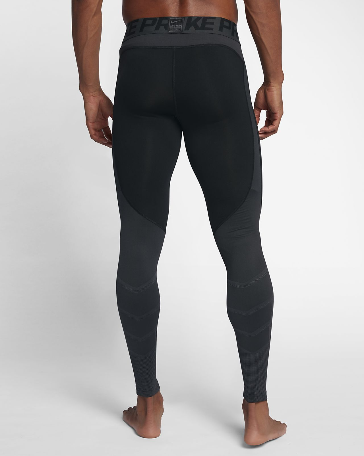 b3dcdbb5fa0edf Nike Pro HyperWarm Men's Tights. Nike.com SG