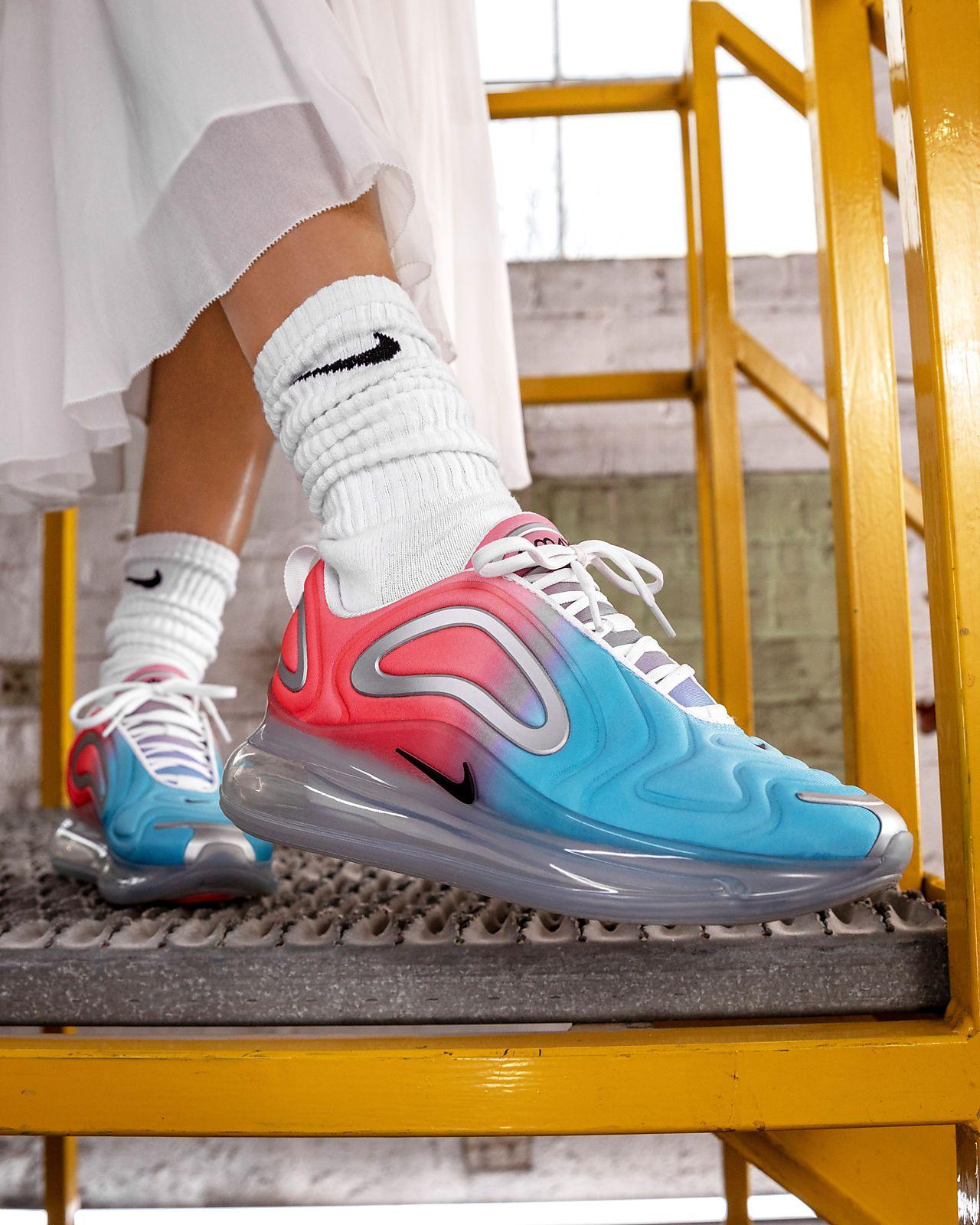 Nike 720 Air Shoe Women's Max R3qAL54j
