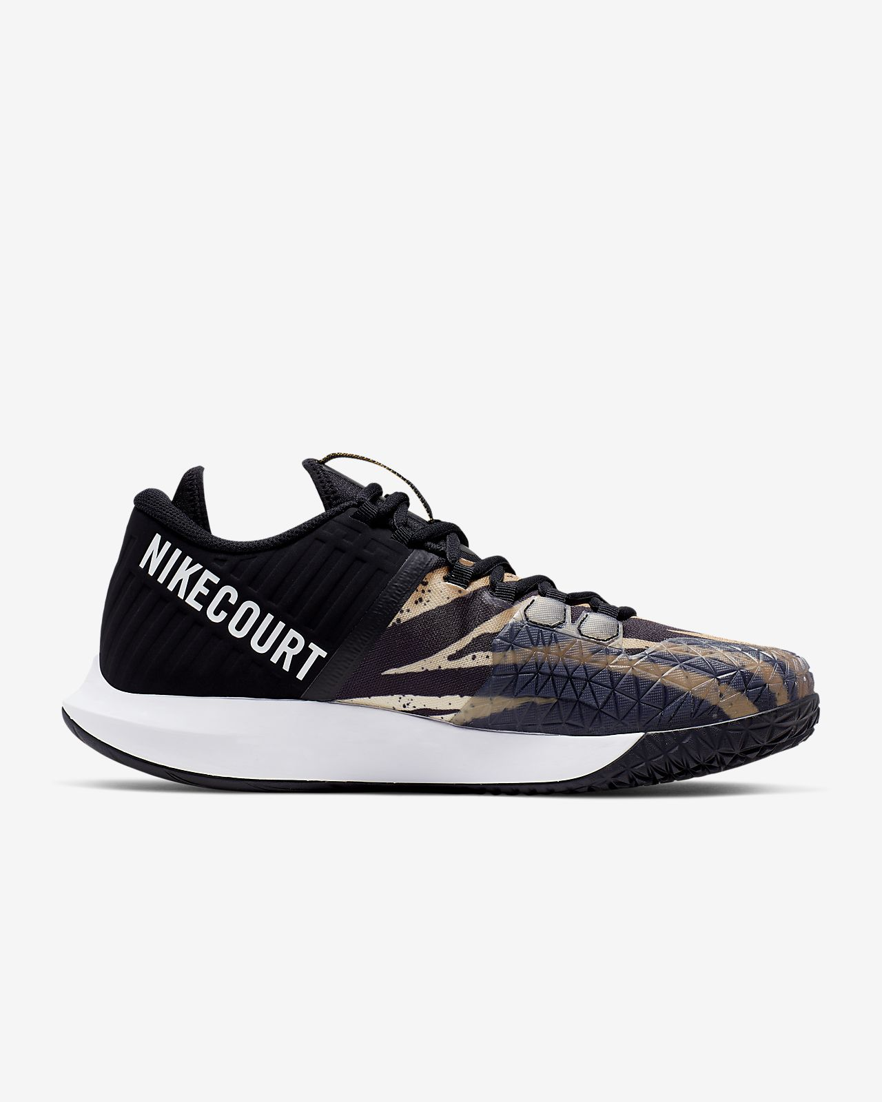 online store a816a 86592 NikeCourt Air Zoom Zero Men's Tennis Shoe