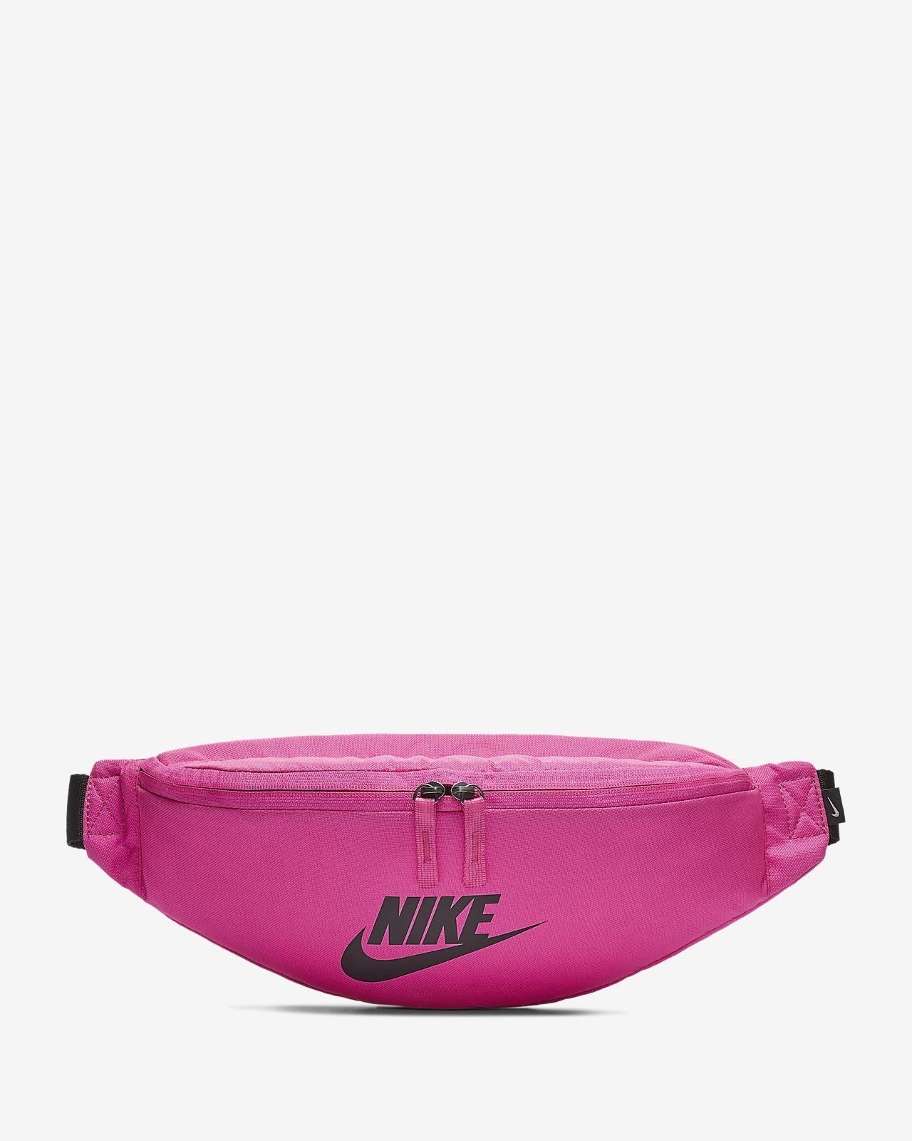56311ea39 Nike Sportswear Heritage Fanny Pack. Nike.com