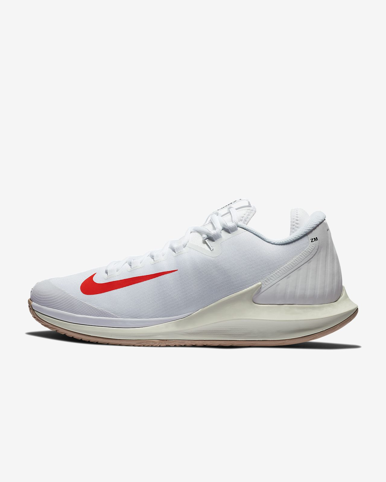 quality design bece6 ac272 ... NikeCourt Air Zoom Zero Mens Tennis Shoe