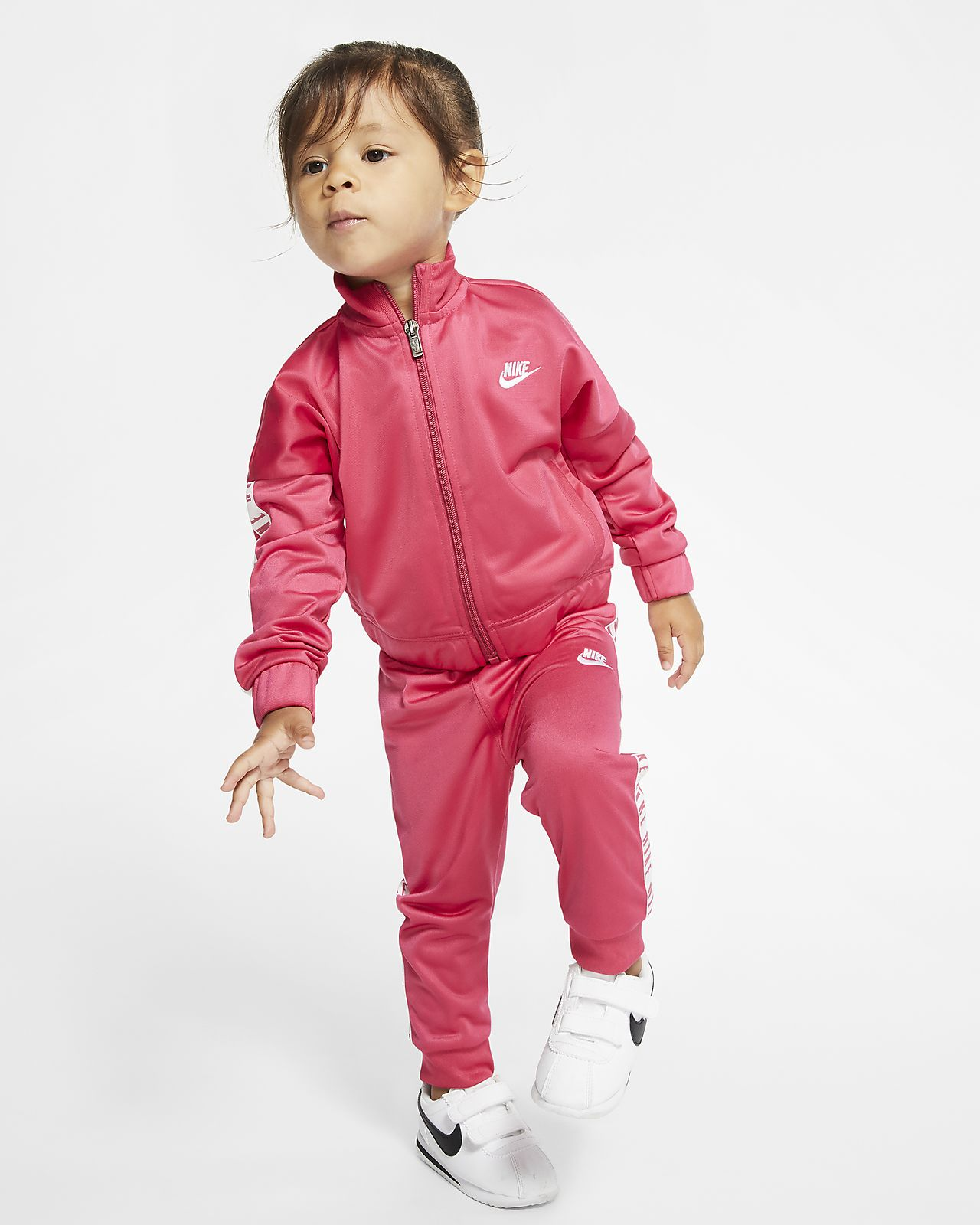 Nike Sportswear Baby (12-24M) Tracksuit Set