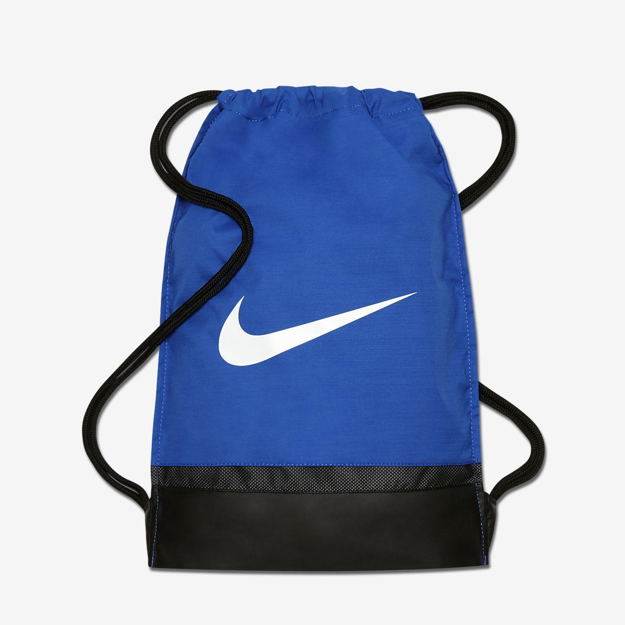 0ccac59de7 Sac de gym pour l'entraînement Nike Brasilia. Nike.com BE
