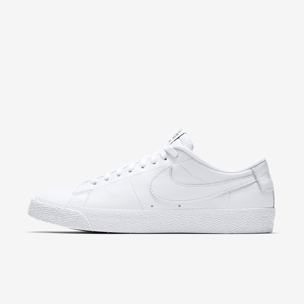e37fcc6b09fdf Nike SB Zoom Blazer Low NBA Skate Shoe. Nike.com IN