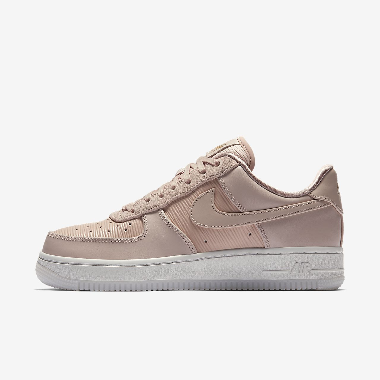 Air Force 1 07 Premium - Chaussures - Bas-tops Et Baskets Nike o8rQxo6k7b