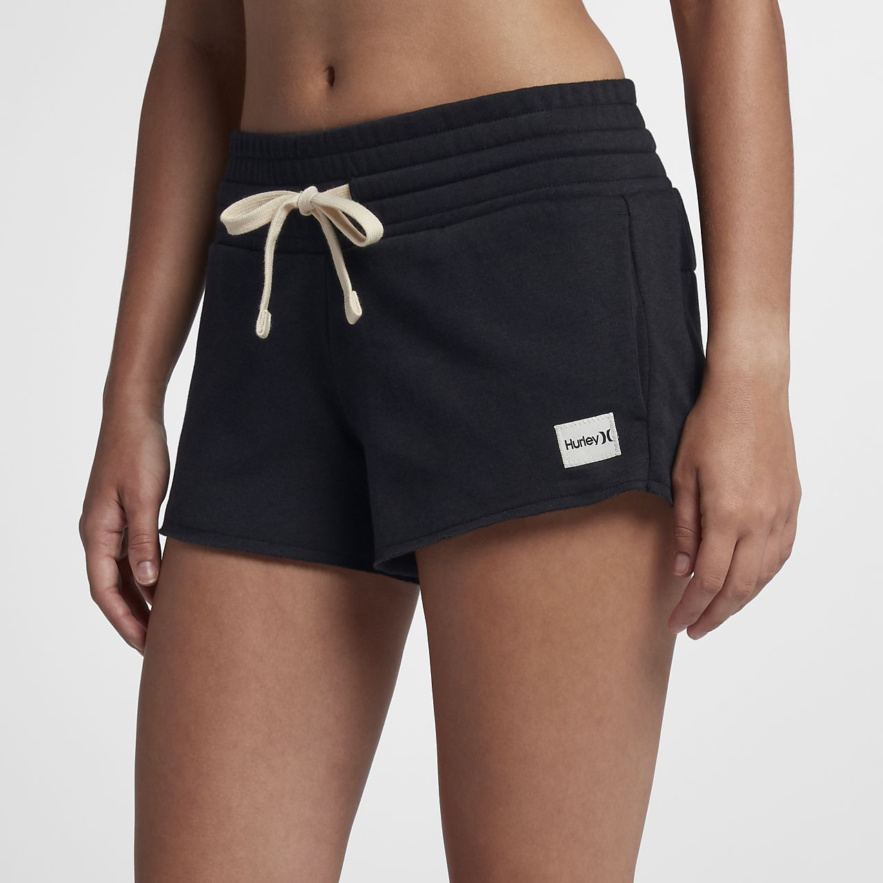 Hurley Icon Women's Fleece Shorts