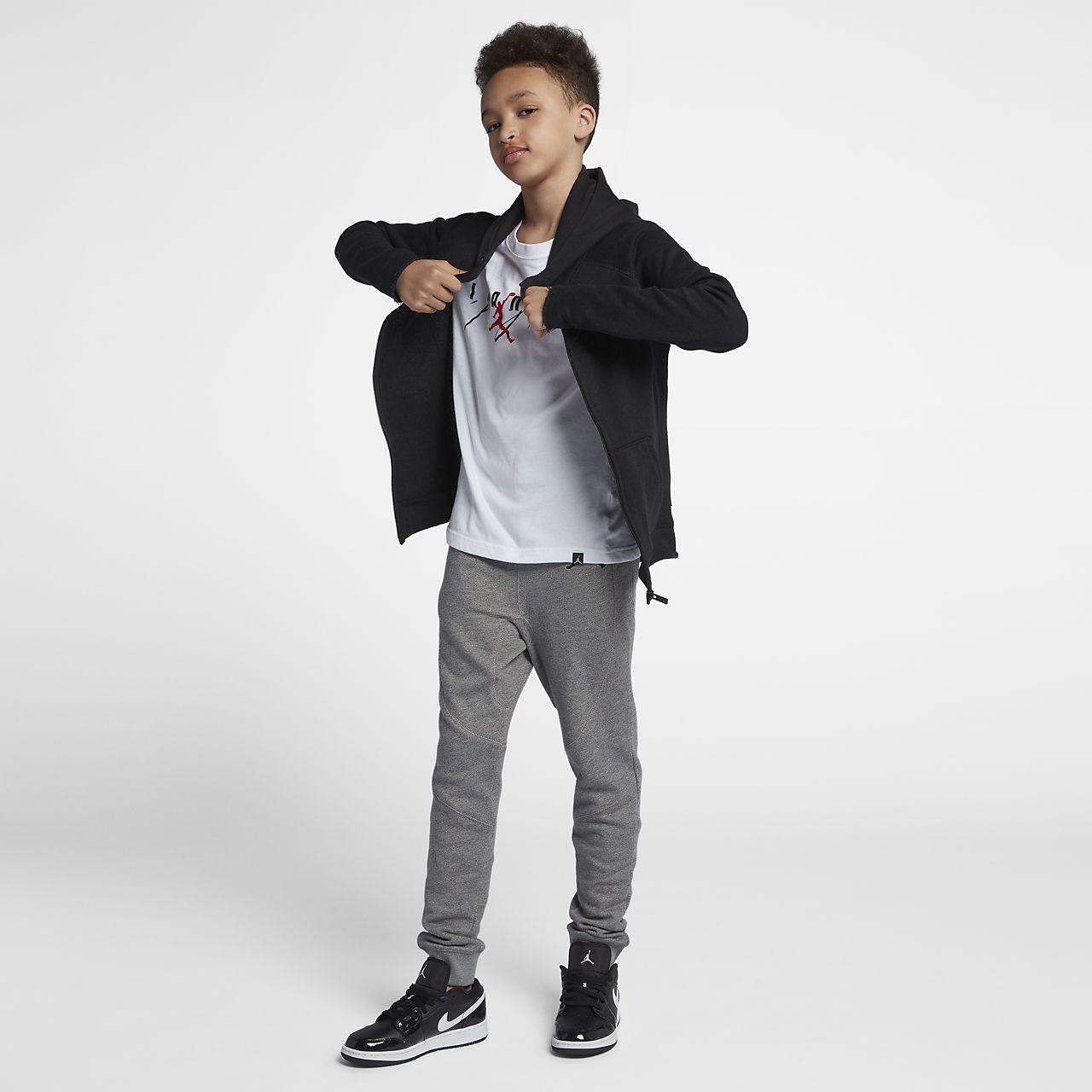 Jordan Sportswear Wings Lite Older Kids