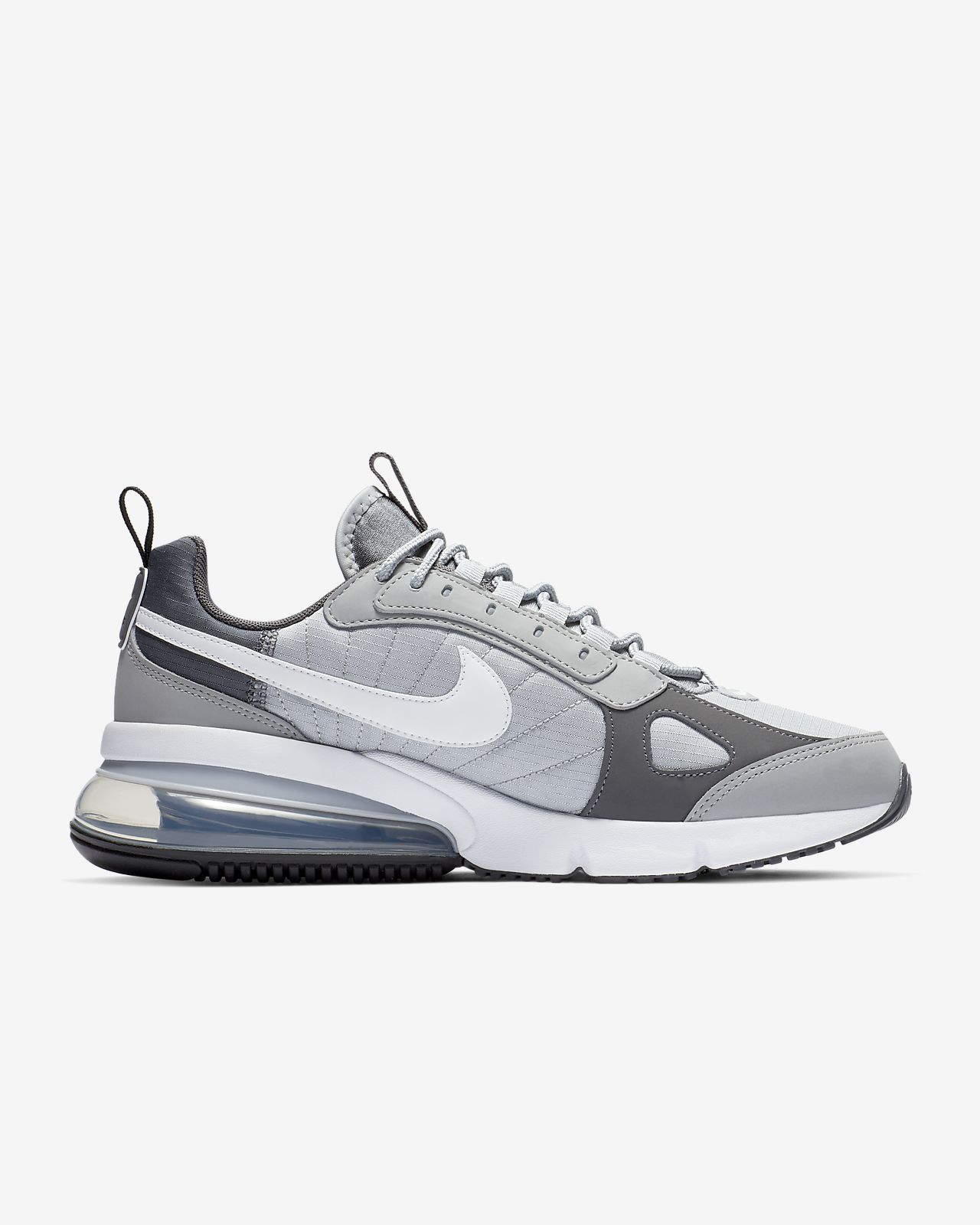 finest selection 599ac 465bd ... Chaussure Nike Air Max 270 Futura pour Homme