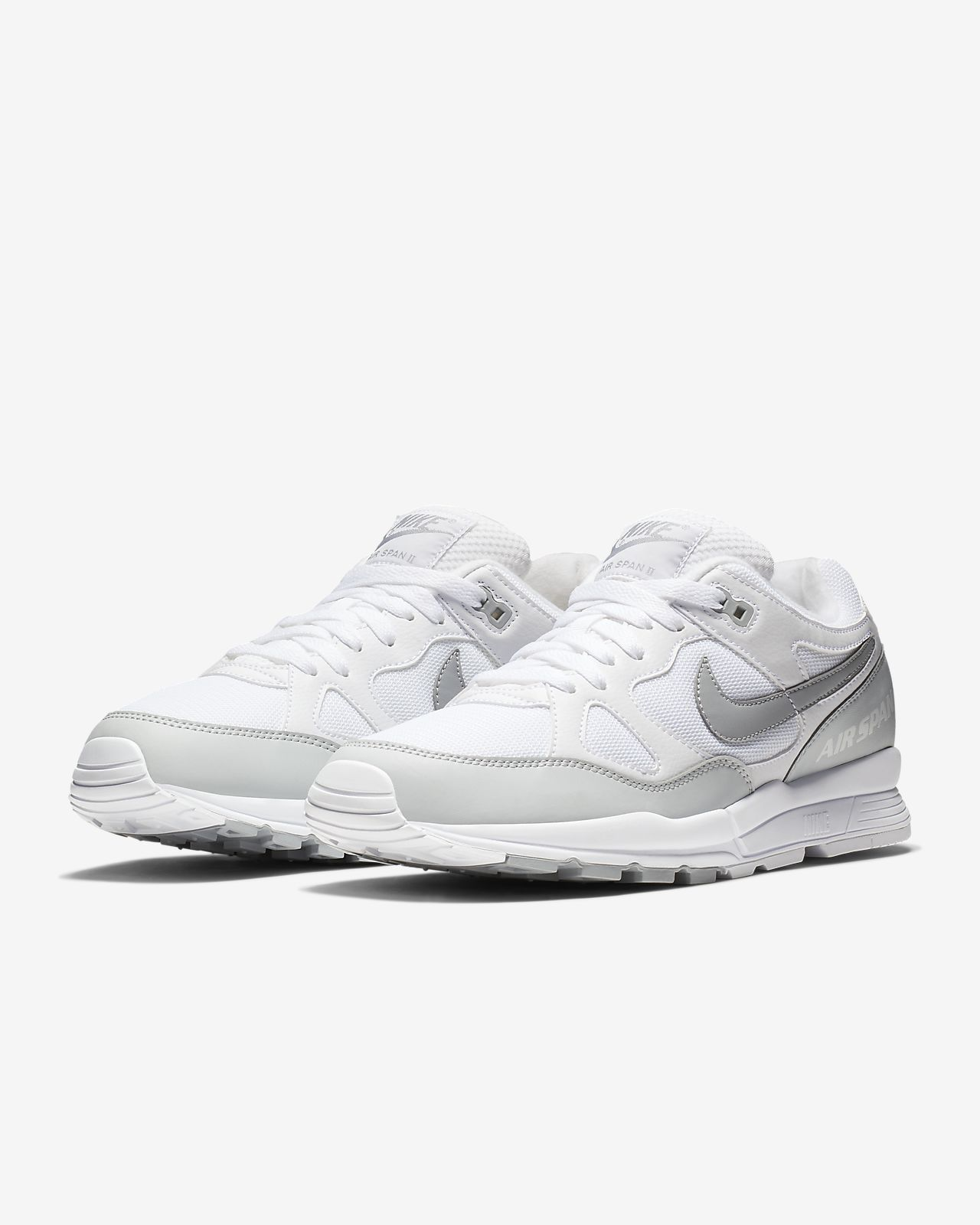 new arrival 6e7fc fefa8 ... Chaussure Nike Air Span II pour Homme