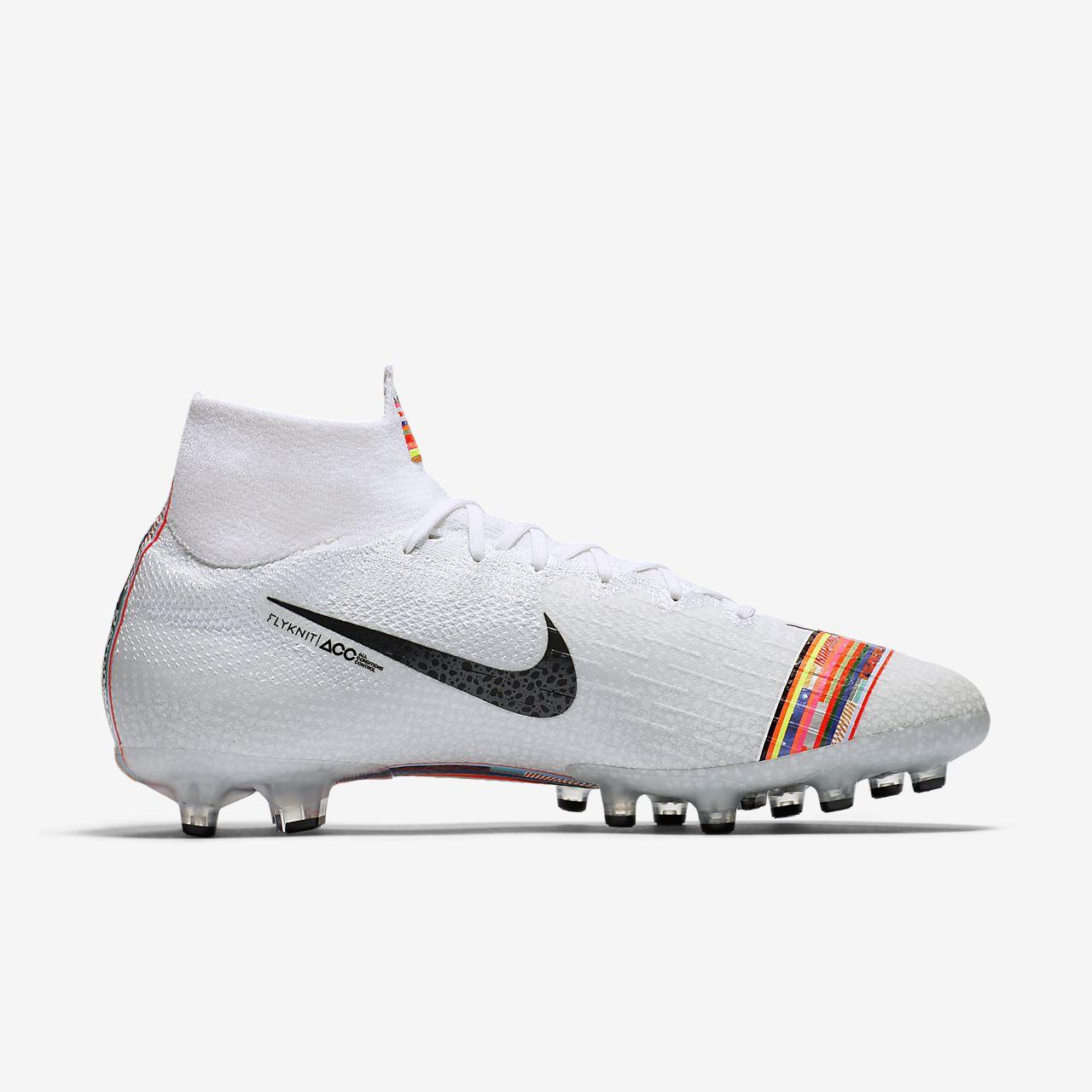 À 6 Crampons Synthétique Superfly Football Chaussure De Pour Elite Ag Pro Terrain Nike vNw0Oy8nm