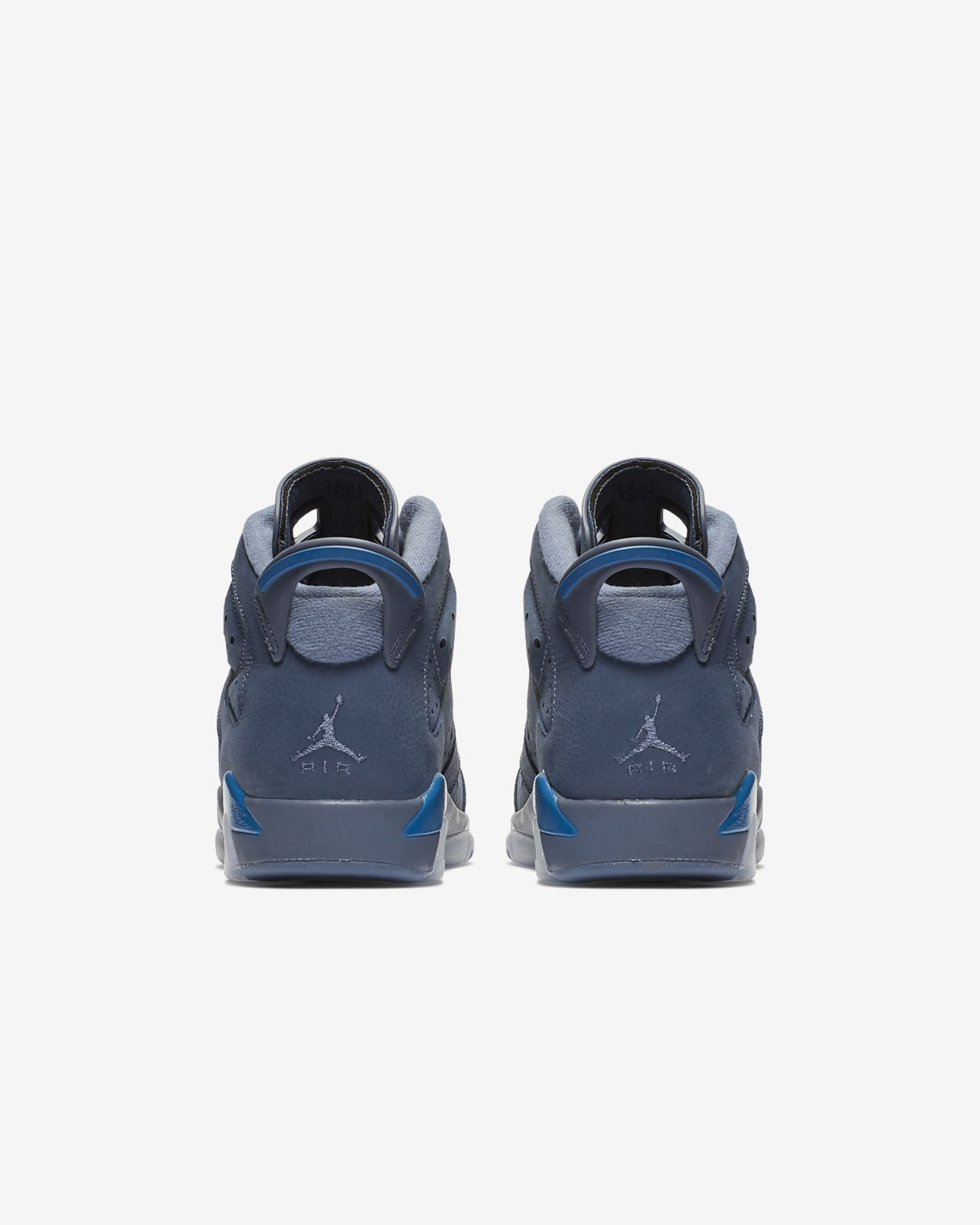0f086b09f98 Air Jordan 6 Retro Big Kids  Shoe. Nike.com