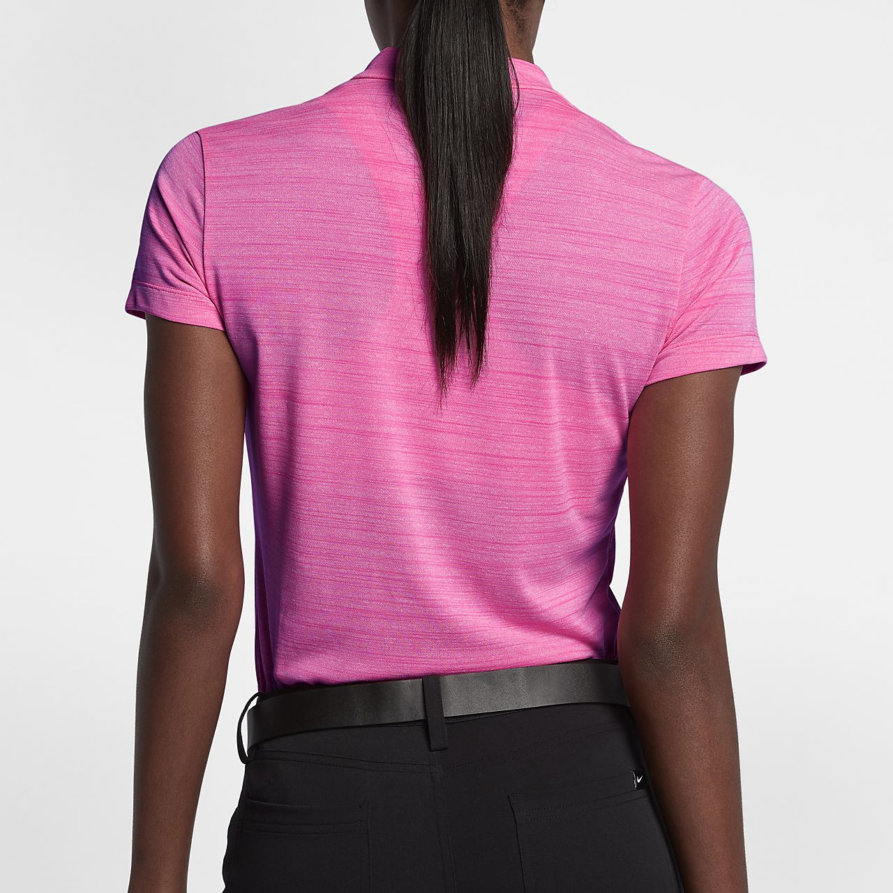 nike golf shirt damen