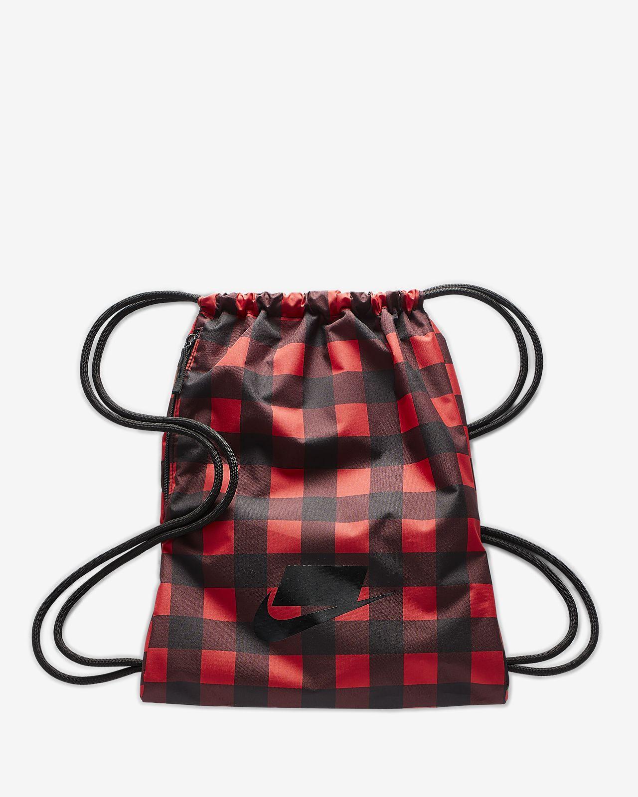 Nike Heritage 2.0 Printed Gym Sack