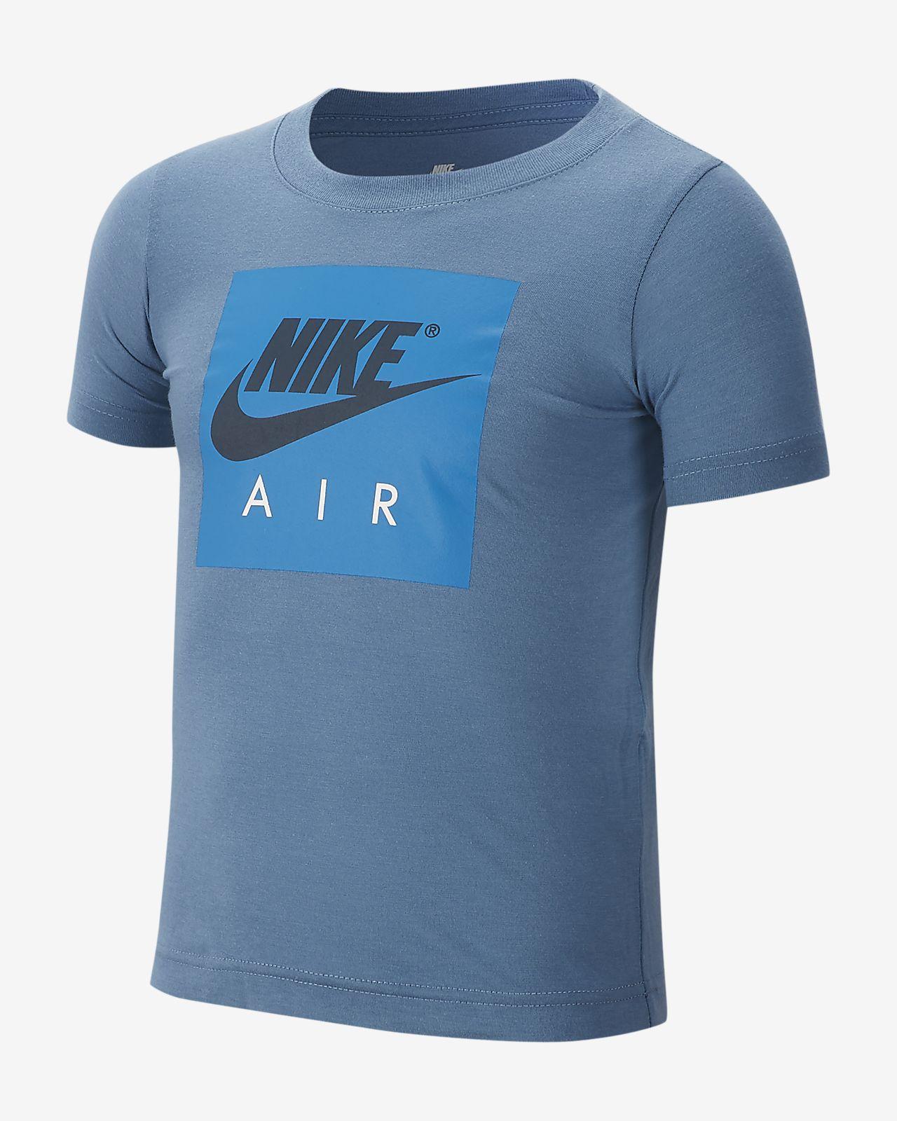 c97e98c0 Nike Air Toddler T-Shirt. Nike.com