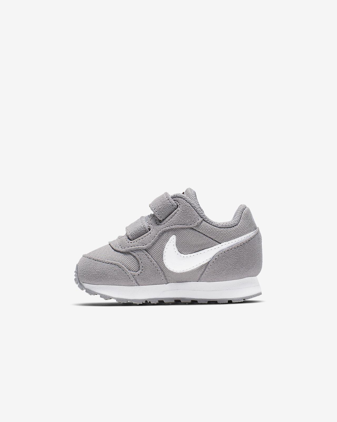 9b113a42e89b5 Chaussure Nike MD Runner 2 PE pour Bébé Petit enfant. Nike.com FR