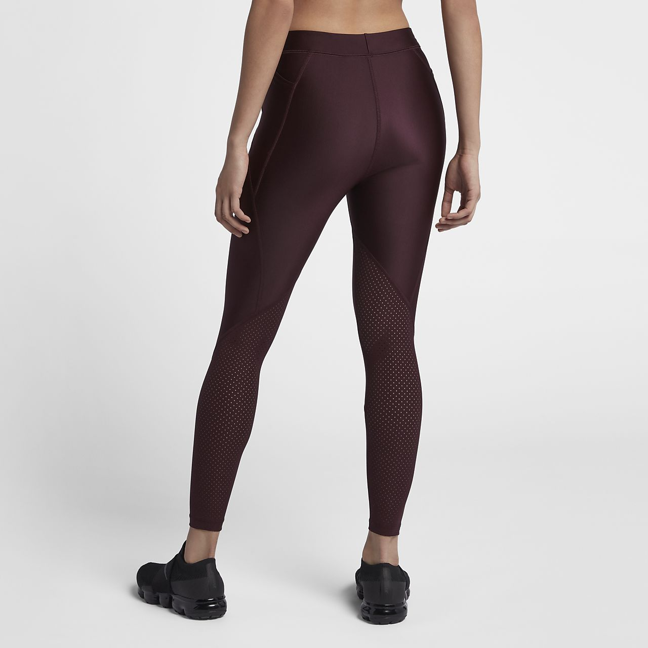 Tight de running taille mi-basse Nike Speed 63 cm pour Femme. Nike ... 9ee3b6ab7e7